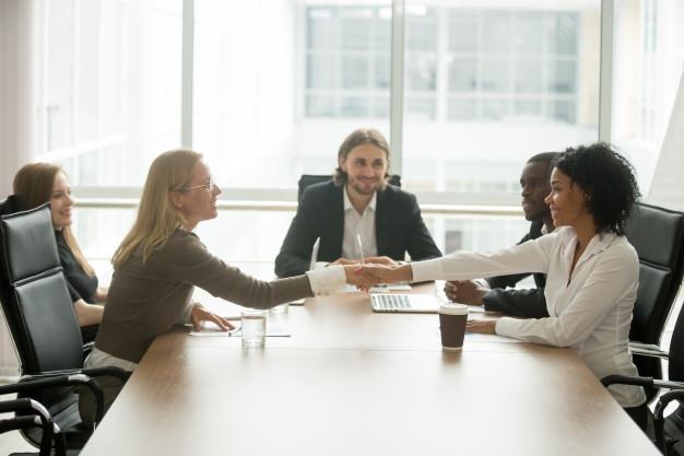 STUDILMU Career Advice - 6 Hal yang Dilakukan Sebagai Karyawan Baru