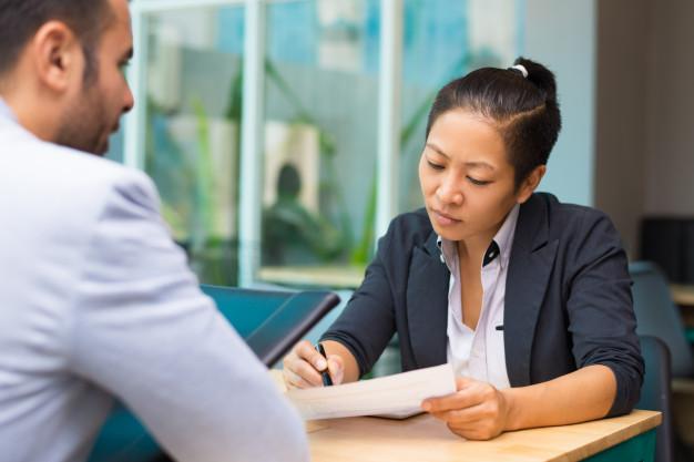 15 Cara Agar Berhasil Melewati Wawancara Kerja
