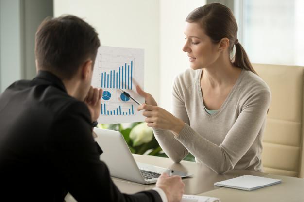 STUDILMU Career Advice - 4 Cara Meraih Kesuksesan Di Bidang Penjualan