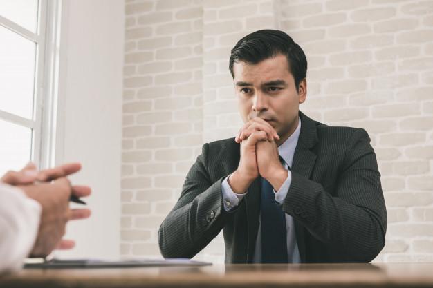 STUDILMU Career Advice - 12 Bahasa Tubuh Yang Dihindari Pada Wawancara Kerja