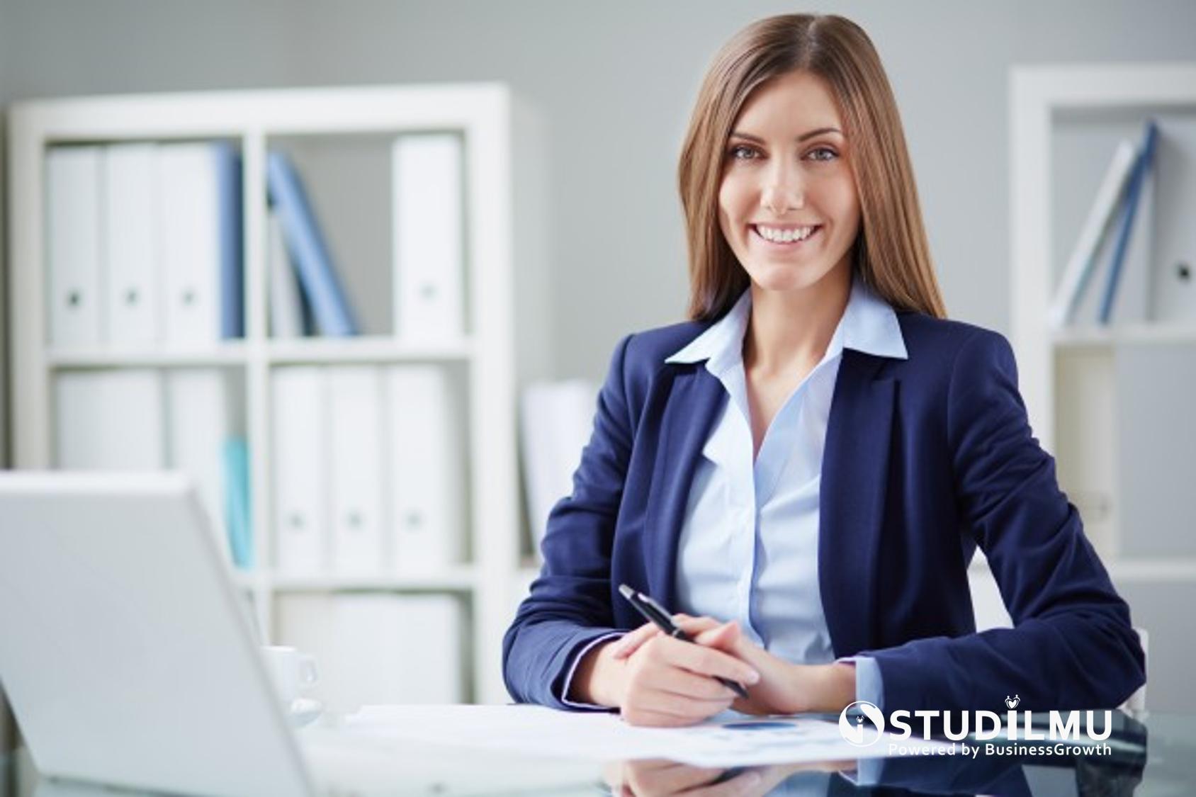 STUDILMU Career Advice - 5 Cara Tampil Menarik Dalam Wawancara Kerja