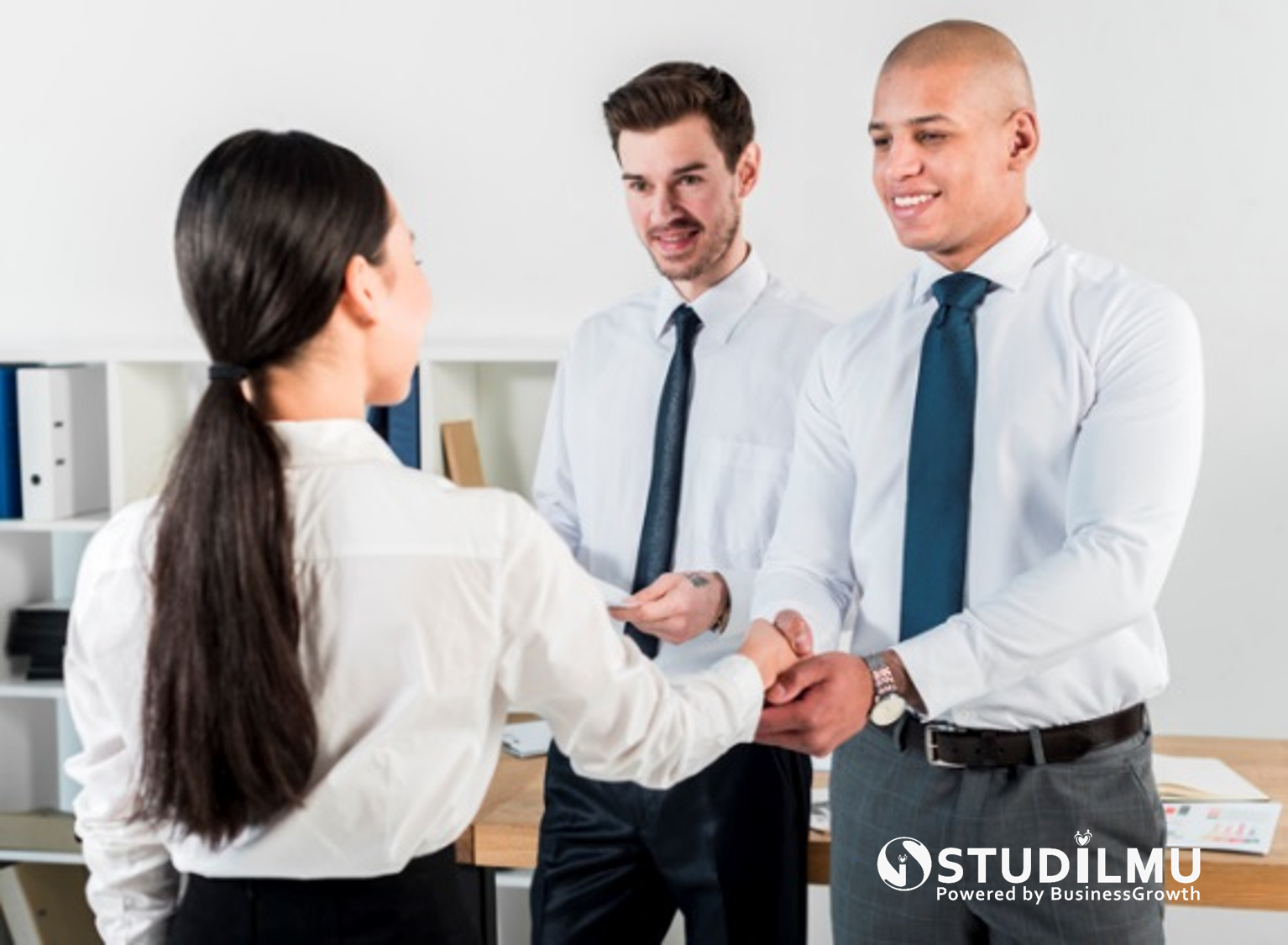 STUDILMU Career Advice - Tips Sederhana Mempersiapkan Diri sebelum Wawancara Kerja