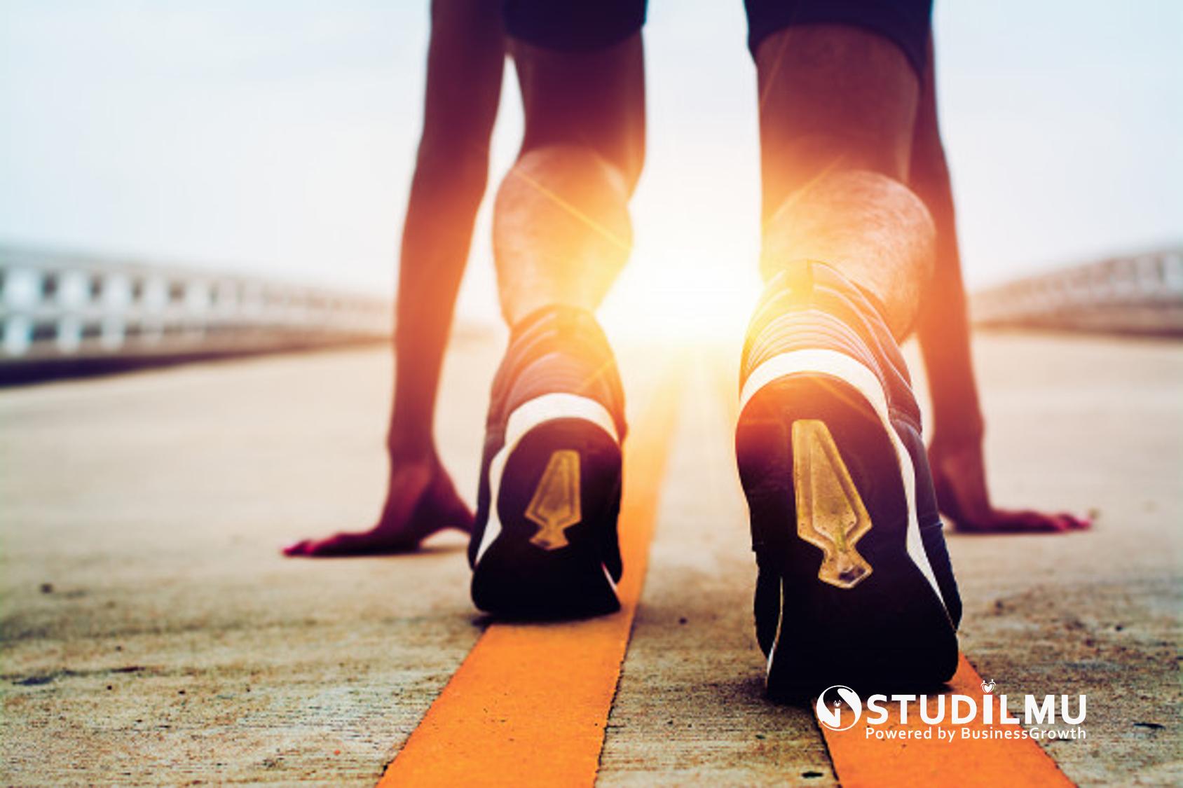 STUDILMU Career Advice - Menjadi Selangkah Lebih Maju