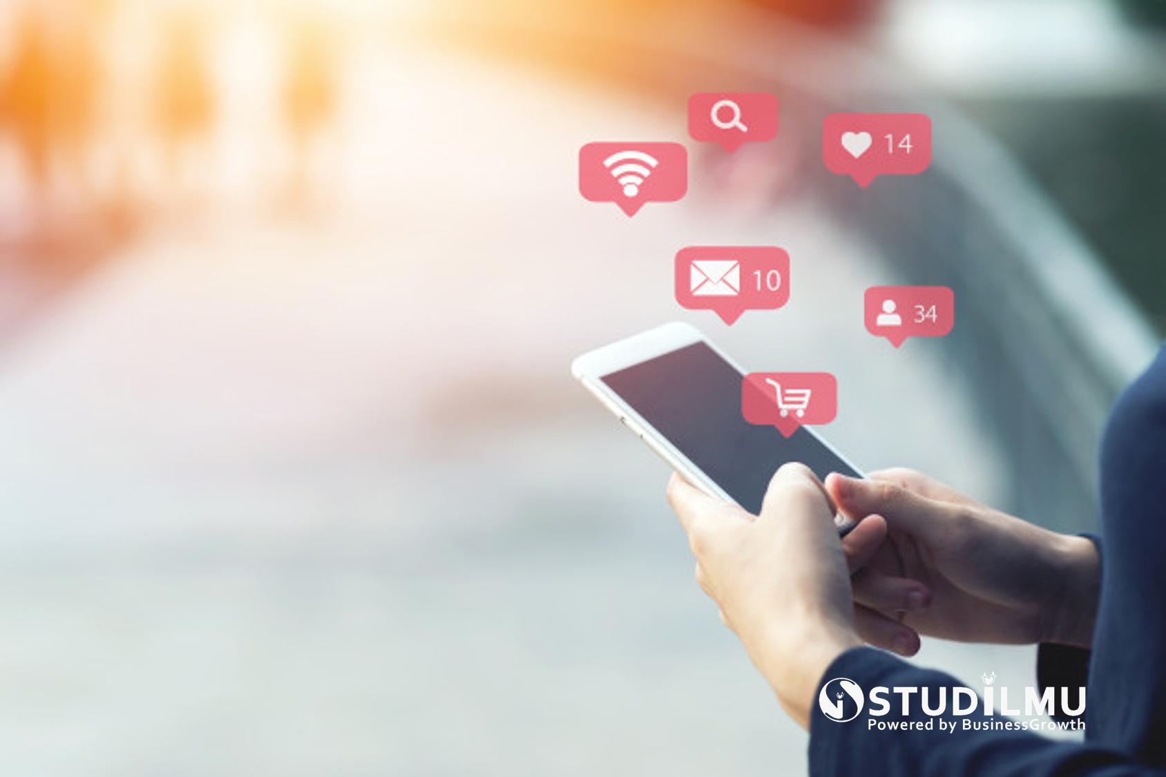 STUDILMU Career Advice - Hindari 4 Strategi Pemasaran Digital yang Rumit Ini