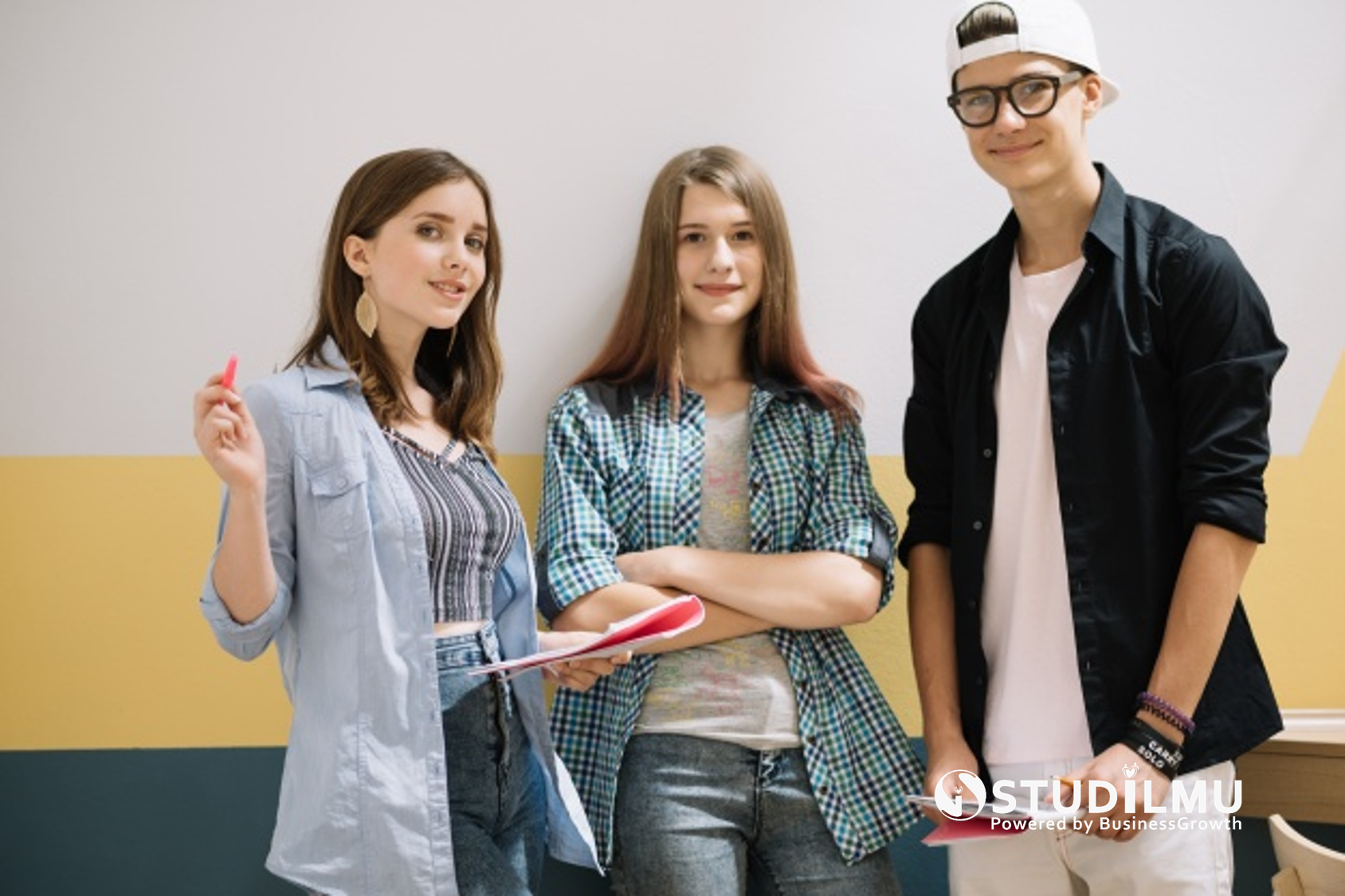 STUDILMU Career Advice - Menjembatani Gap antara Generasi X, Y, Z