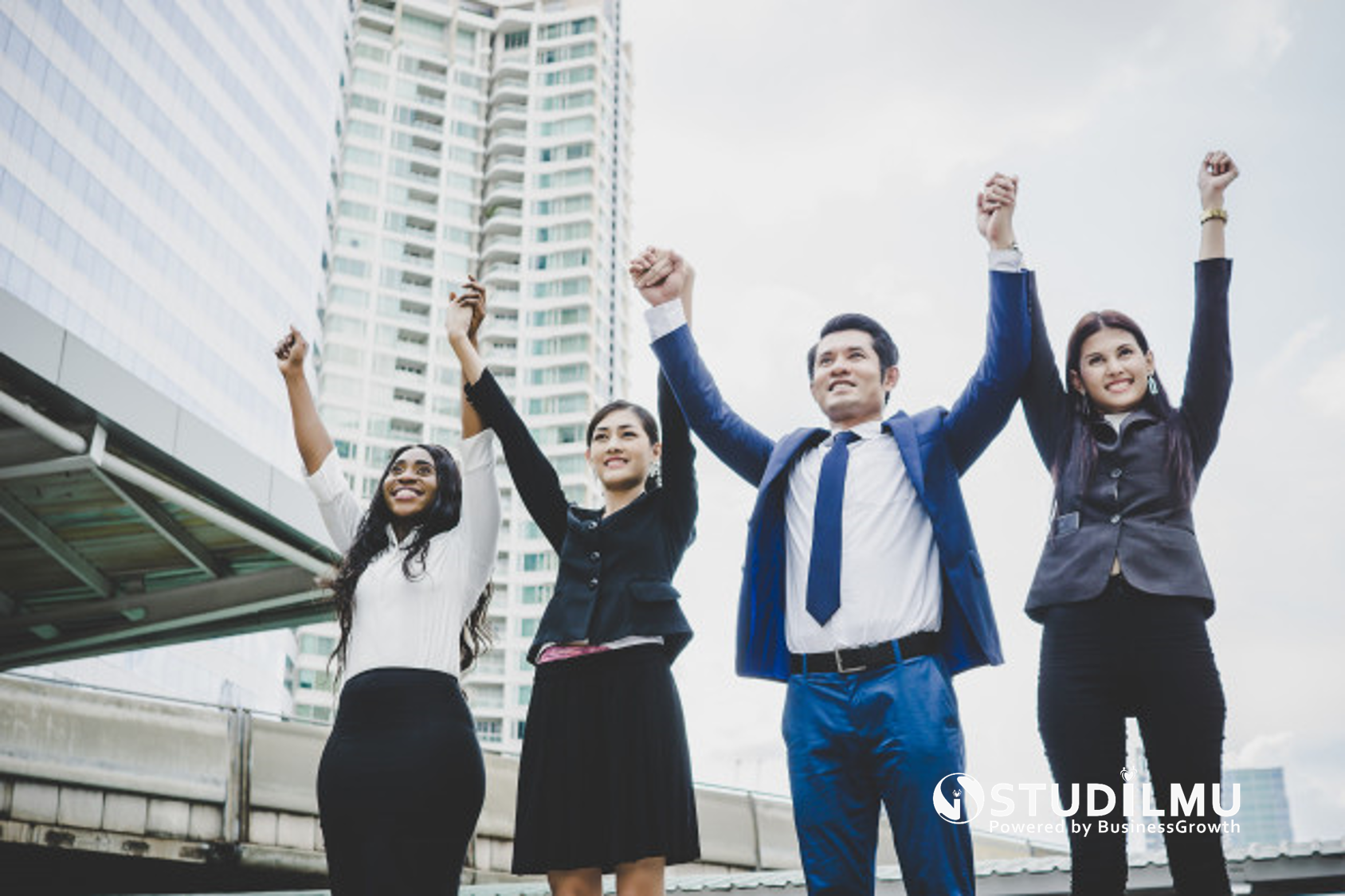 STUDILMU Career Advice - 3 Penghambat Motivasi Kerja