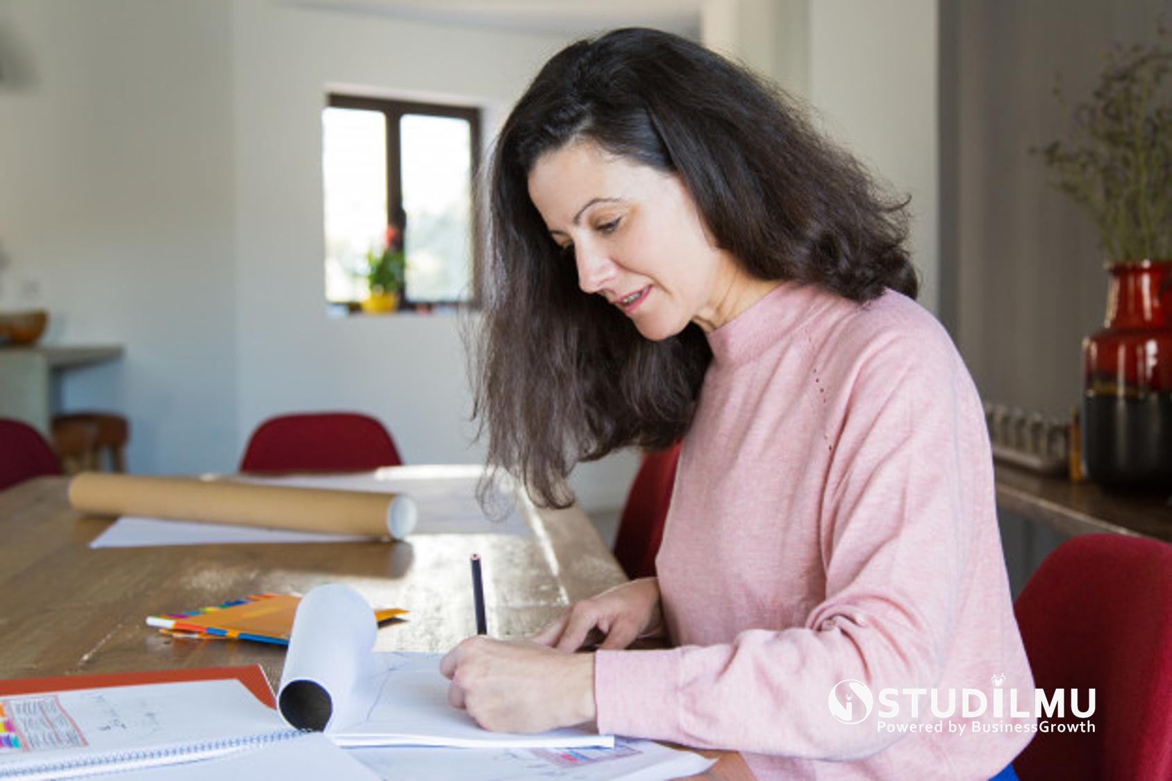 STUDILMU Career Advice - 15 Manfaat Fokus Kerja