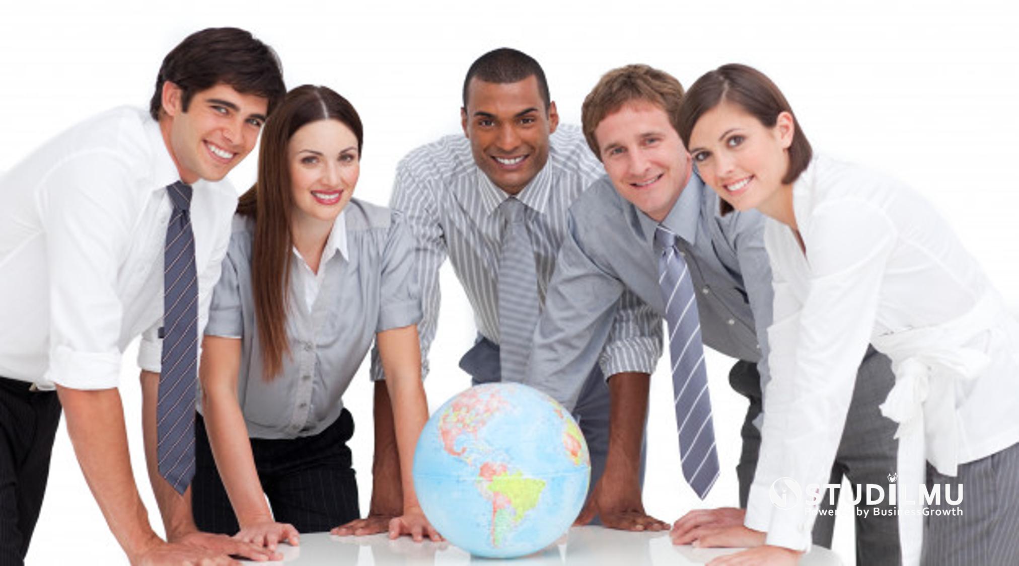STUDILMU Career Advice - Mengembangkan Executive Presence