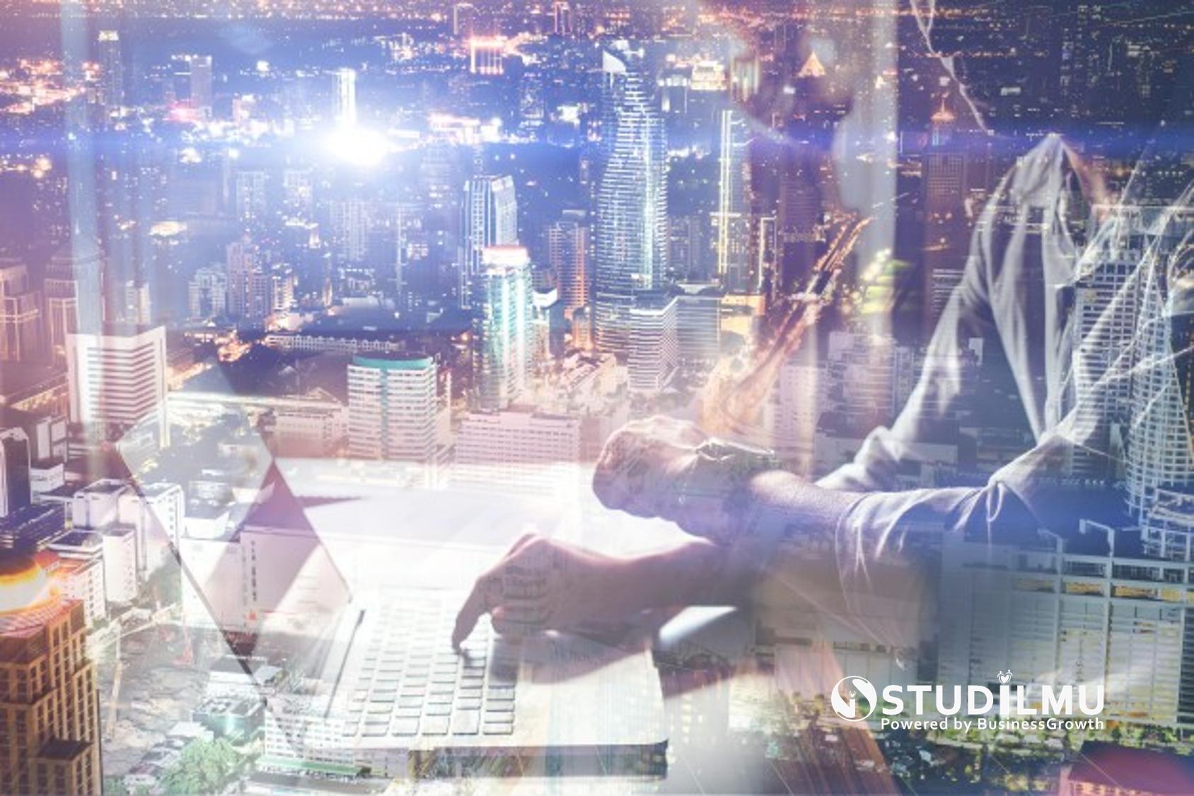 STUDILMU Career Advice - Cara Meningkatkan Penjualan melalui Bisnis Online