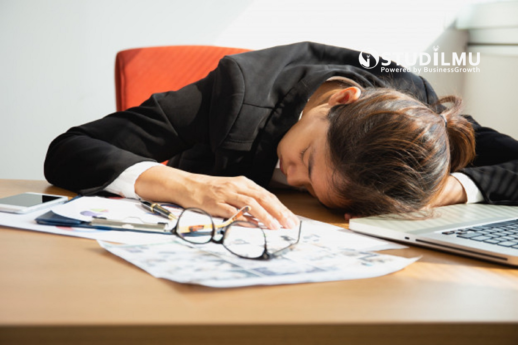 STUDILMU Career Advice - 8 Faktor Internal Penghambat Kesuksesan