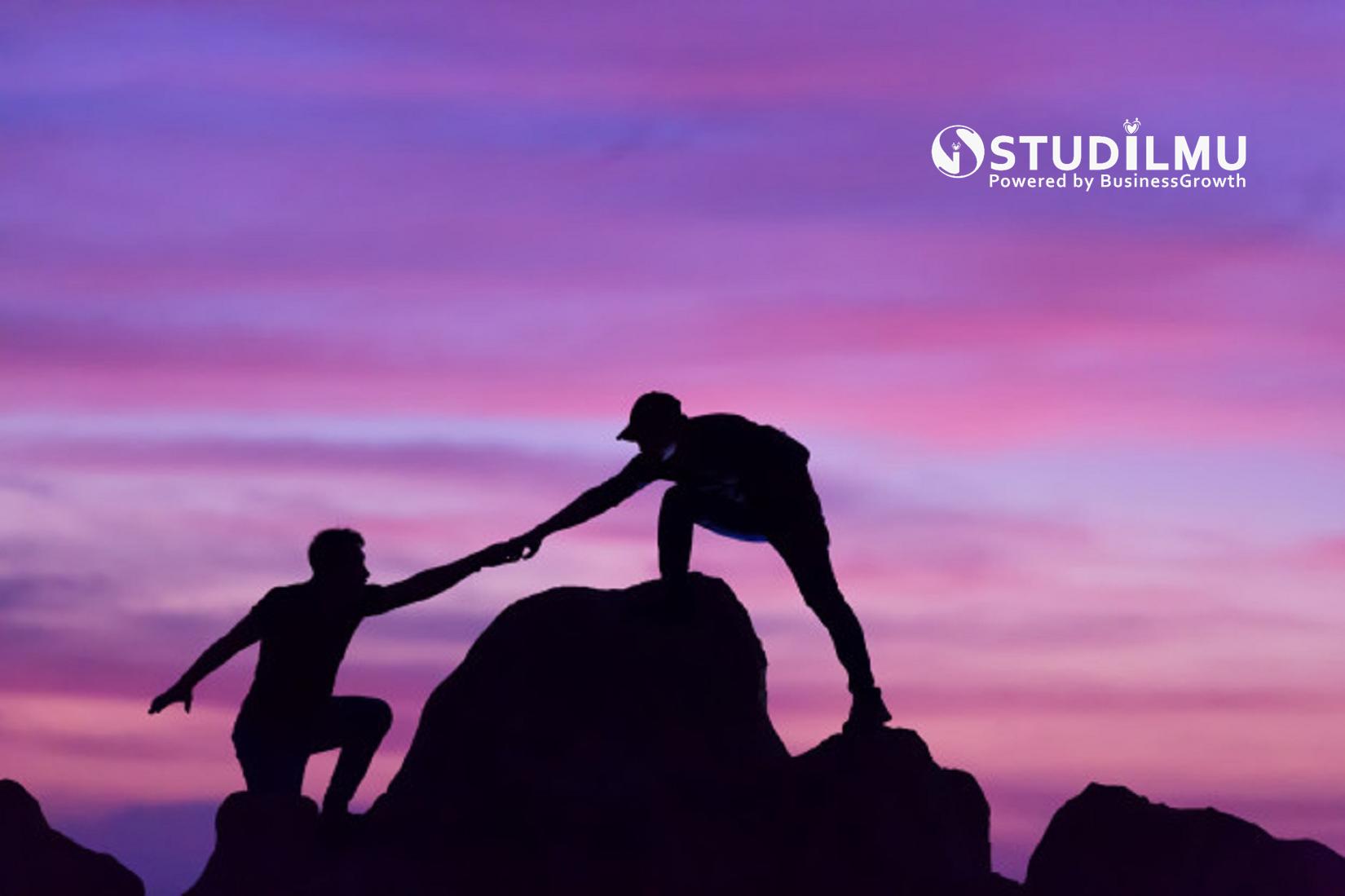 STUDILMU Career Advice - 6 Cara Mempertahankan Motivasi Diri