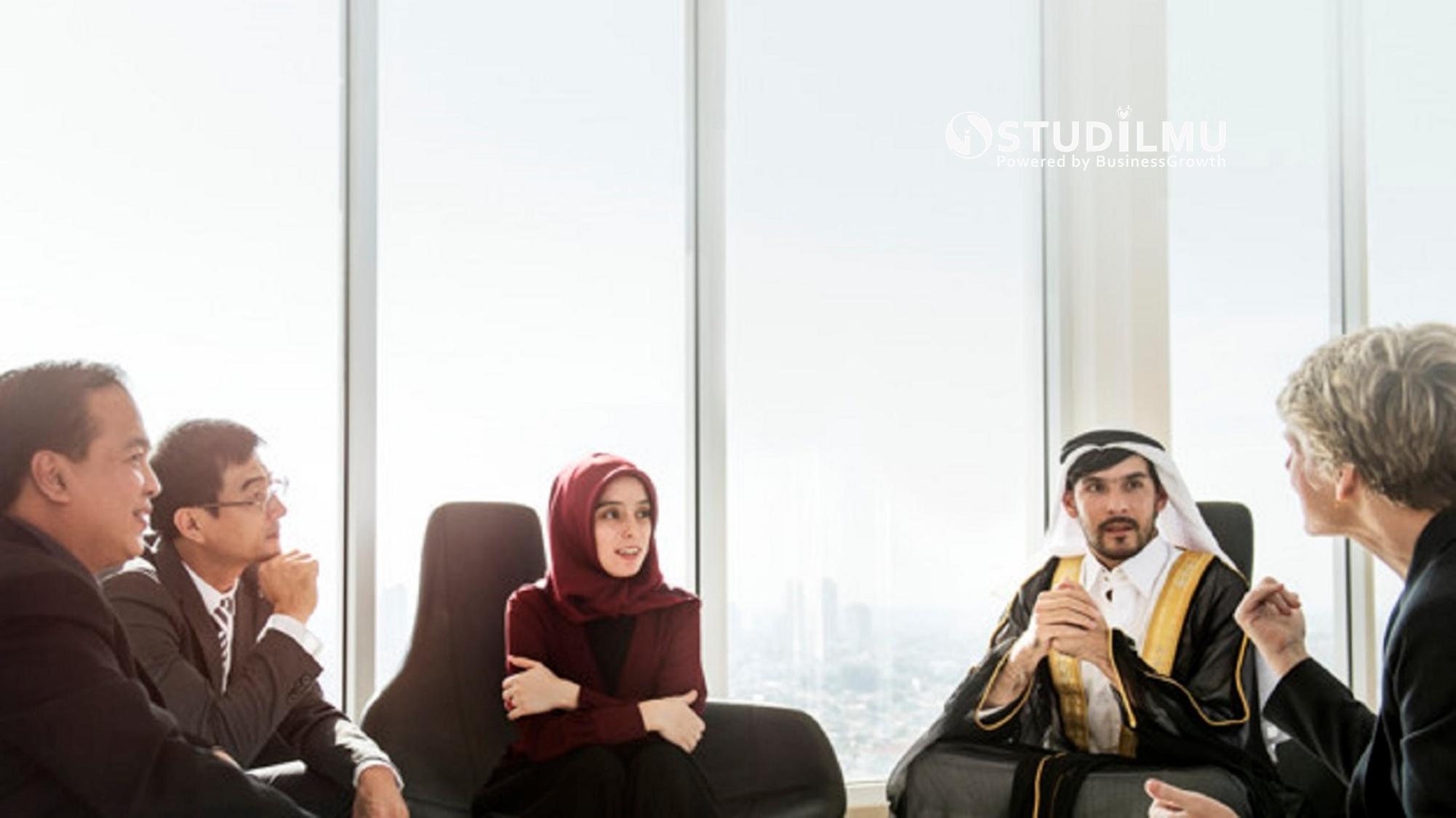 STUDILMU Career Advice - 3 Bentuk Budaya Organisasi