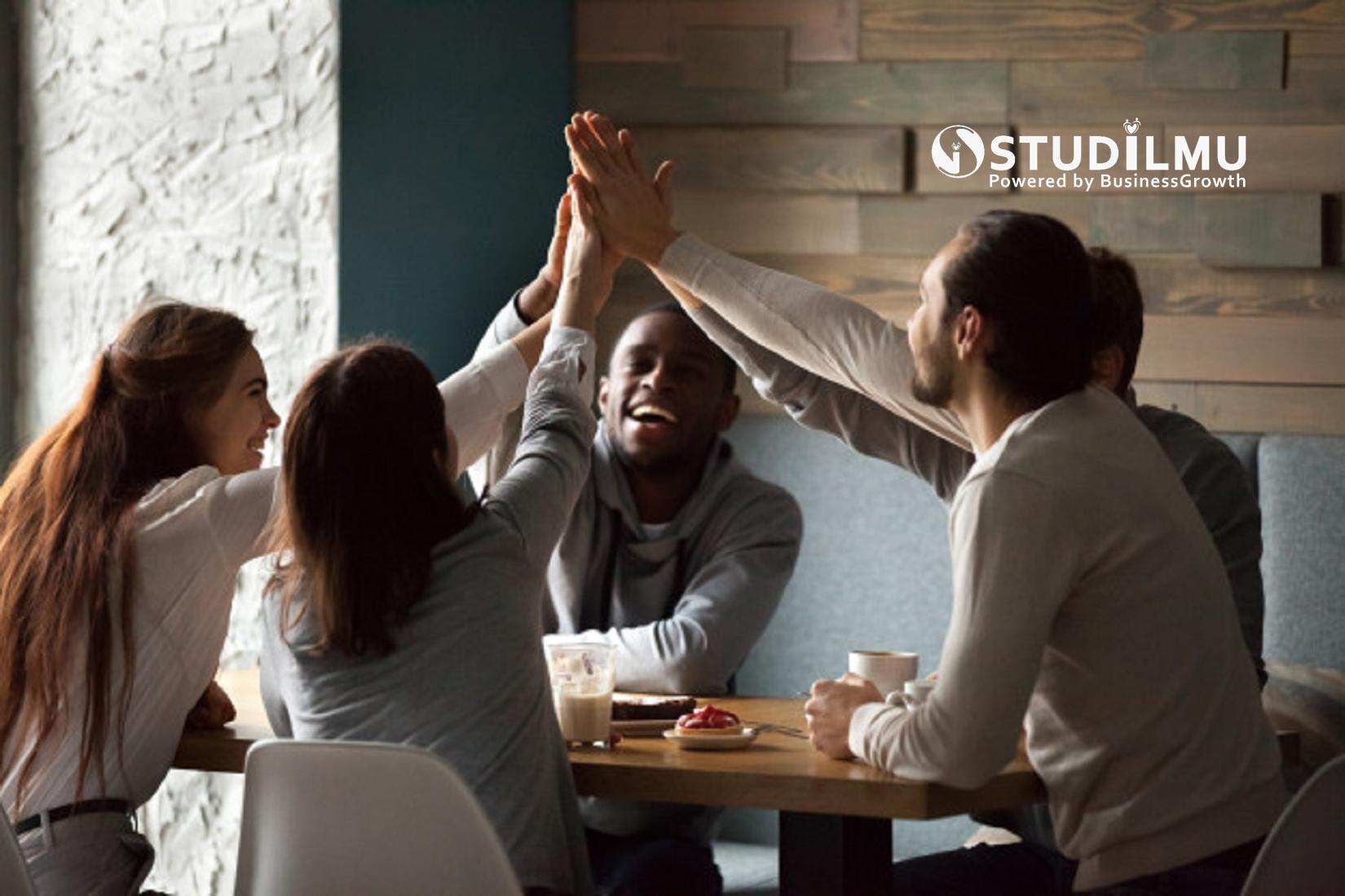STUDILMU Career Advice - 5 Kunci Sukses Generasi Milenial