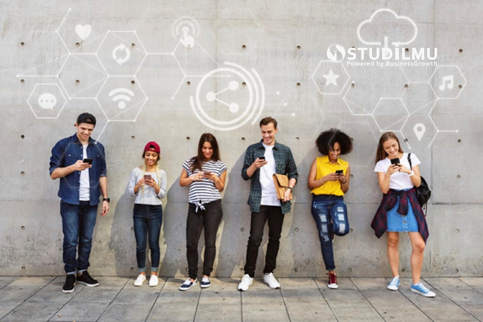 STUDILMU Career Advice - 8 Langkah Menghindari Media Sosial dan Menikmati Proses Kehidupan