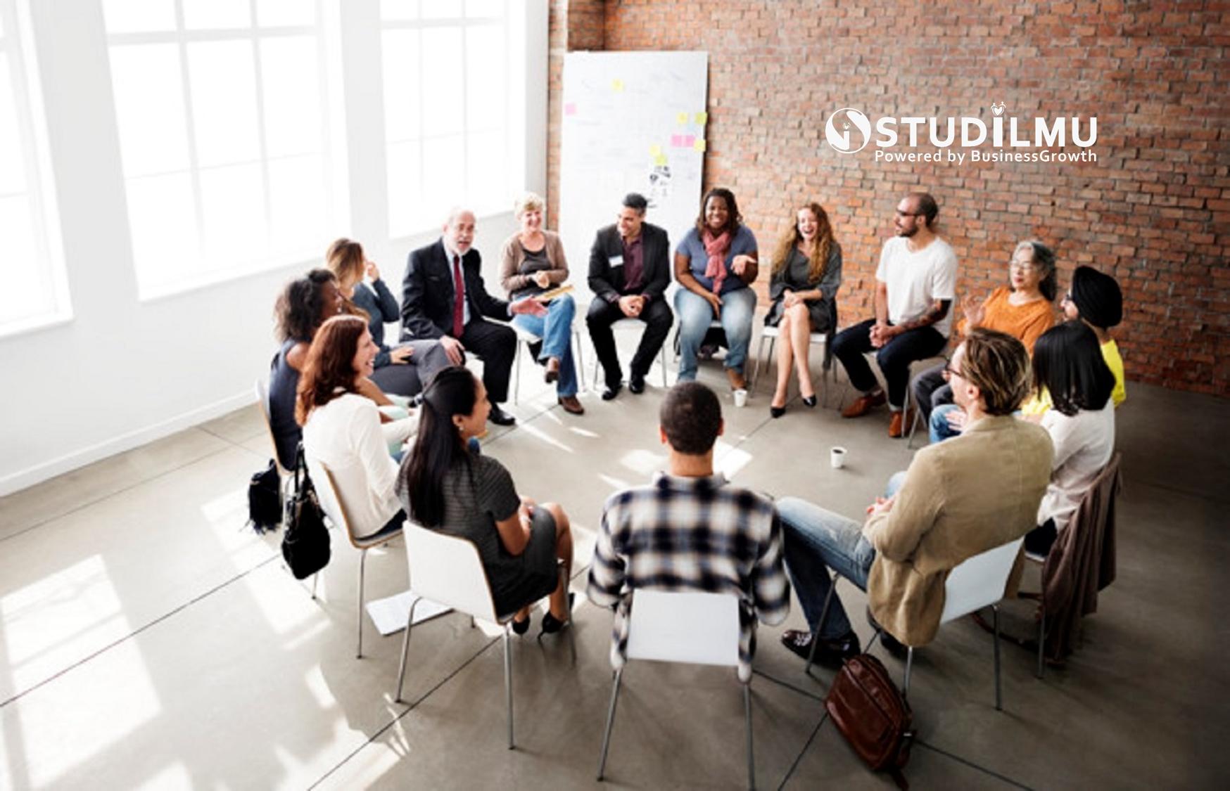 STUDILMU Career Advice - 10 Tips Ampuh Meningkatkan Kualitas Rapat Kerja