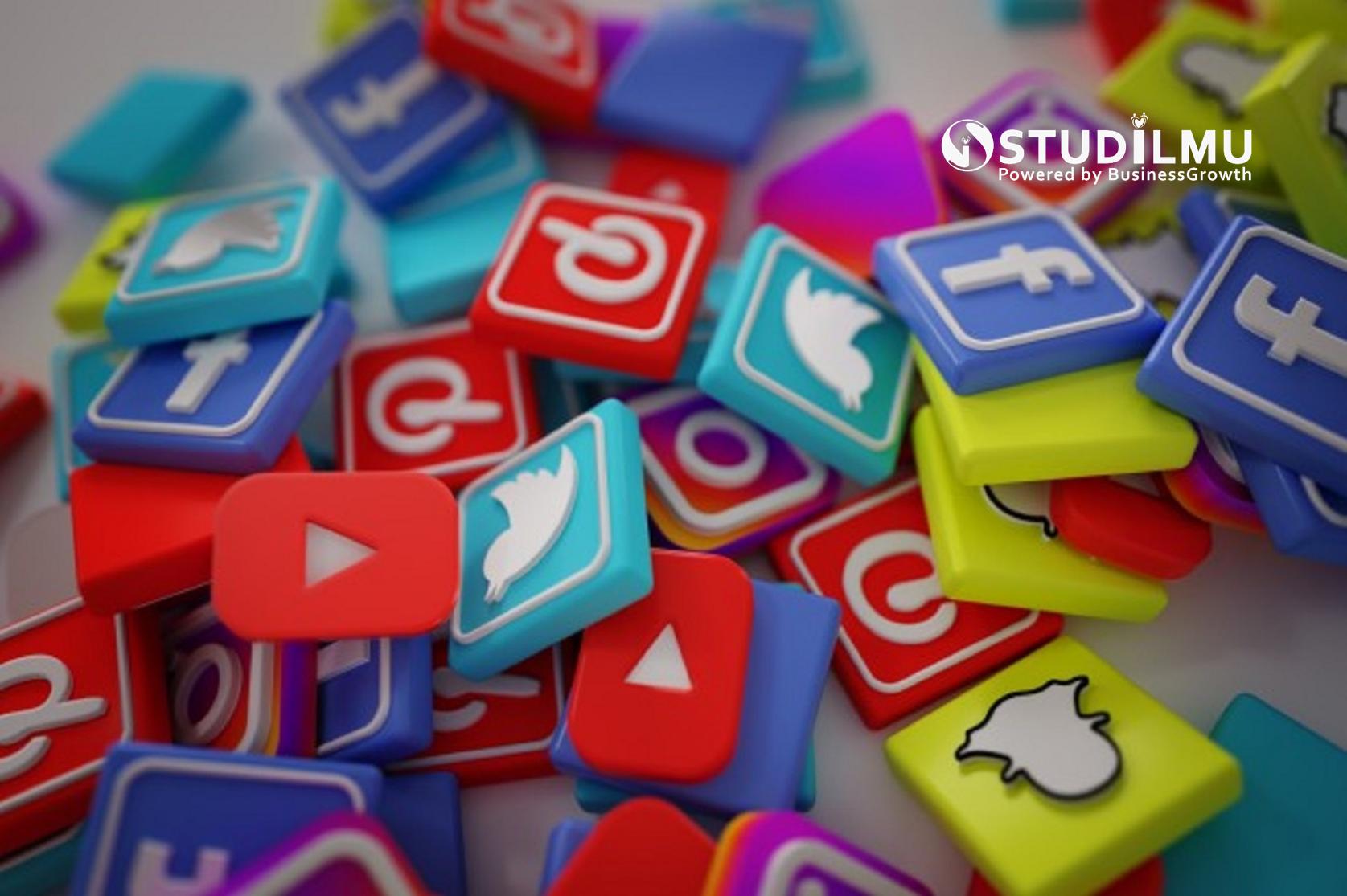 8 Manfaat Media Sosial