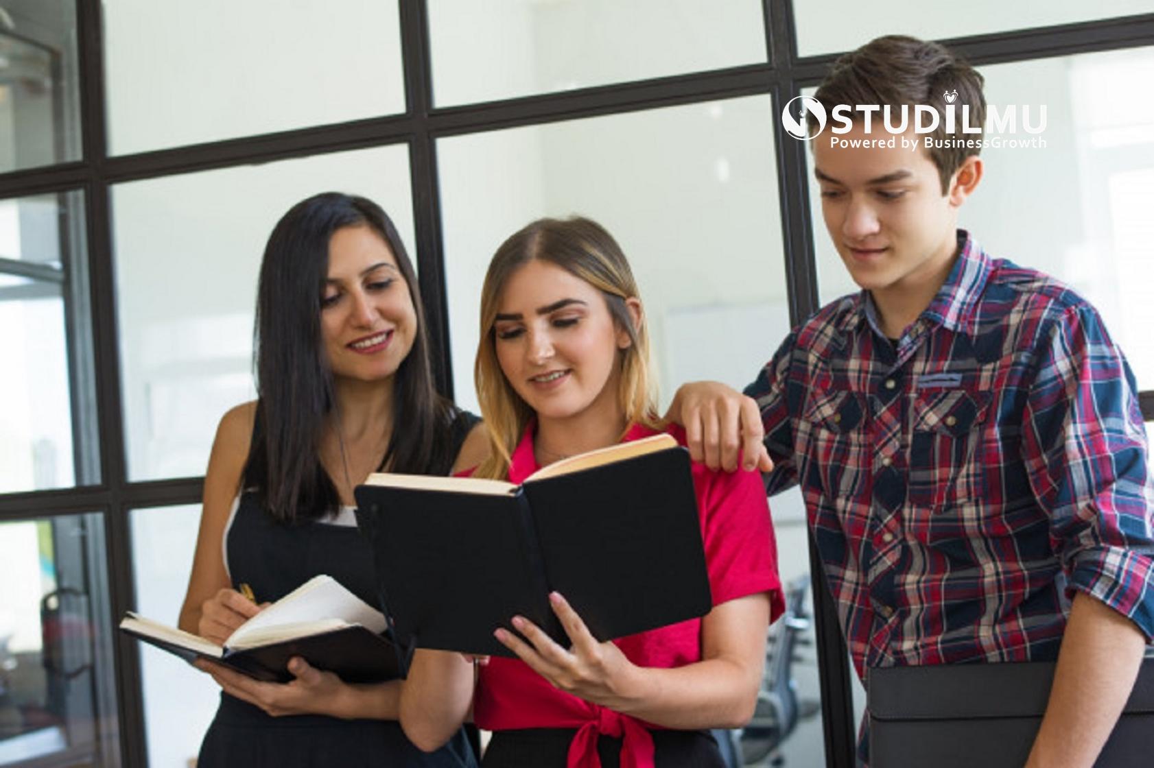 STUDILMU Career Advice - Magang adalah Peluang Karier yang Berharga