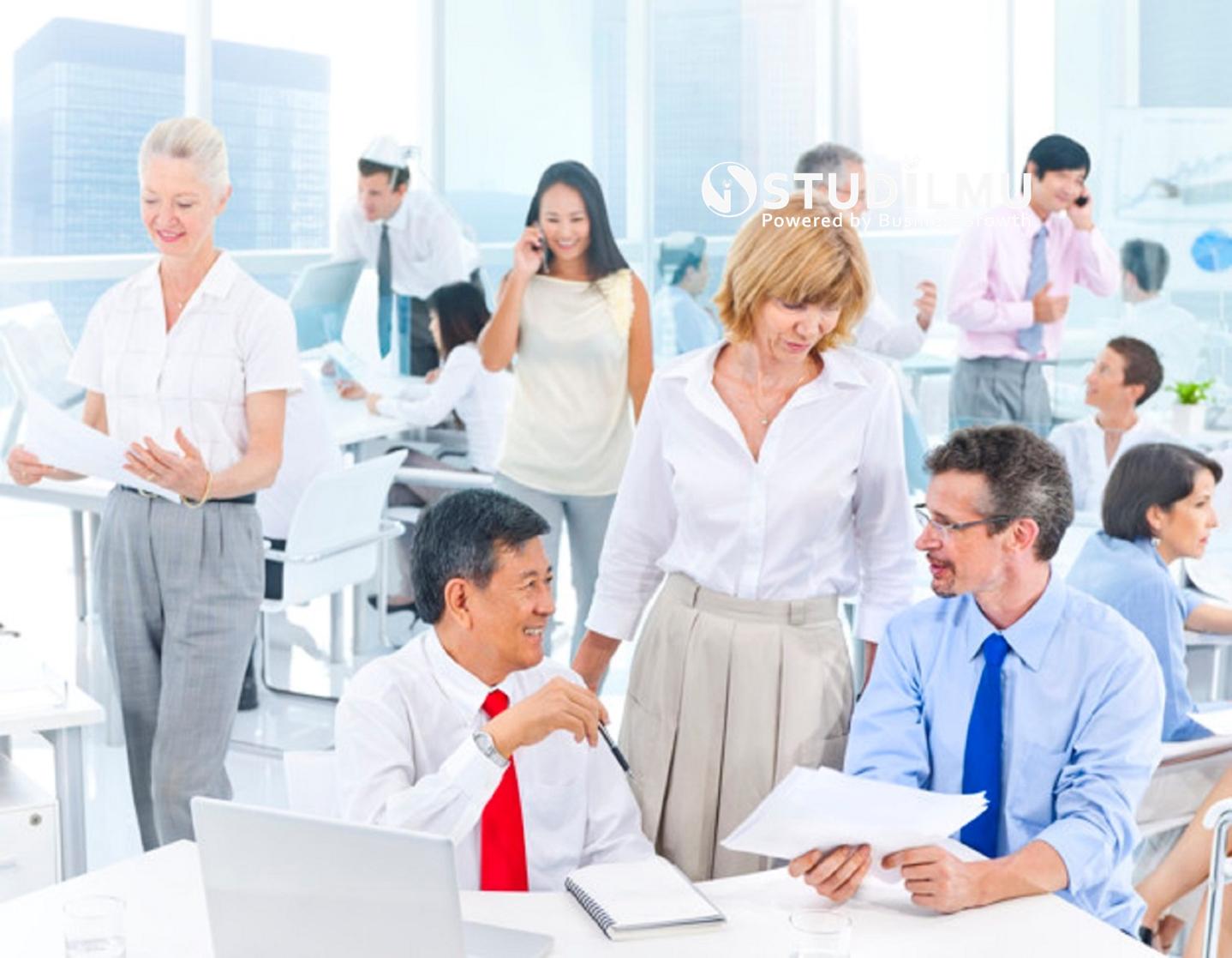 STUDILMU Career Advice - 5 Tips Ampuh untuk Mendesain Ulang Struktur Organisasi