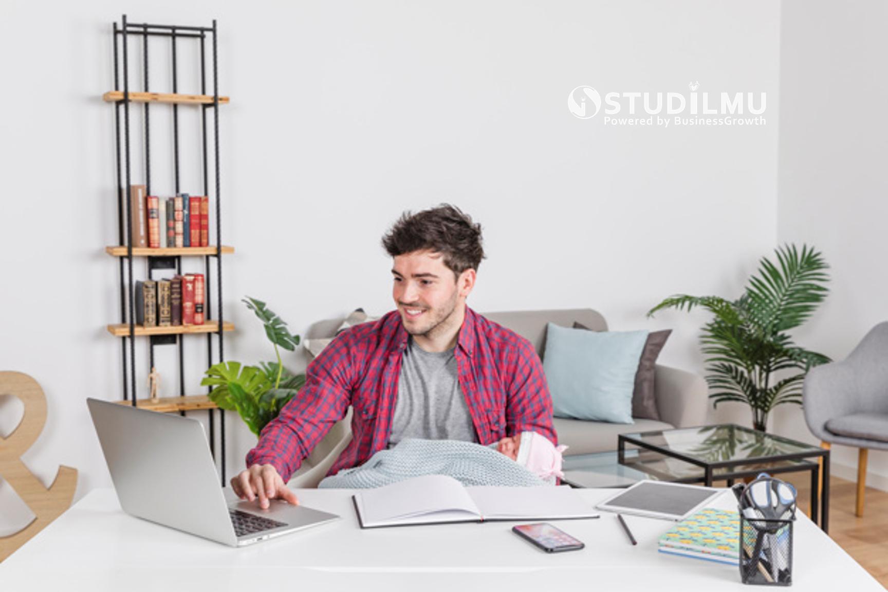 STUDILMU Career Advice - 5 Cara Mengatasi Masalah yang Dihadapi Para Orang Tua