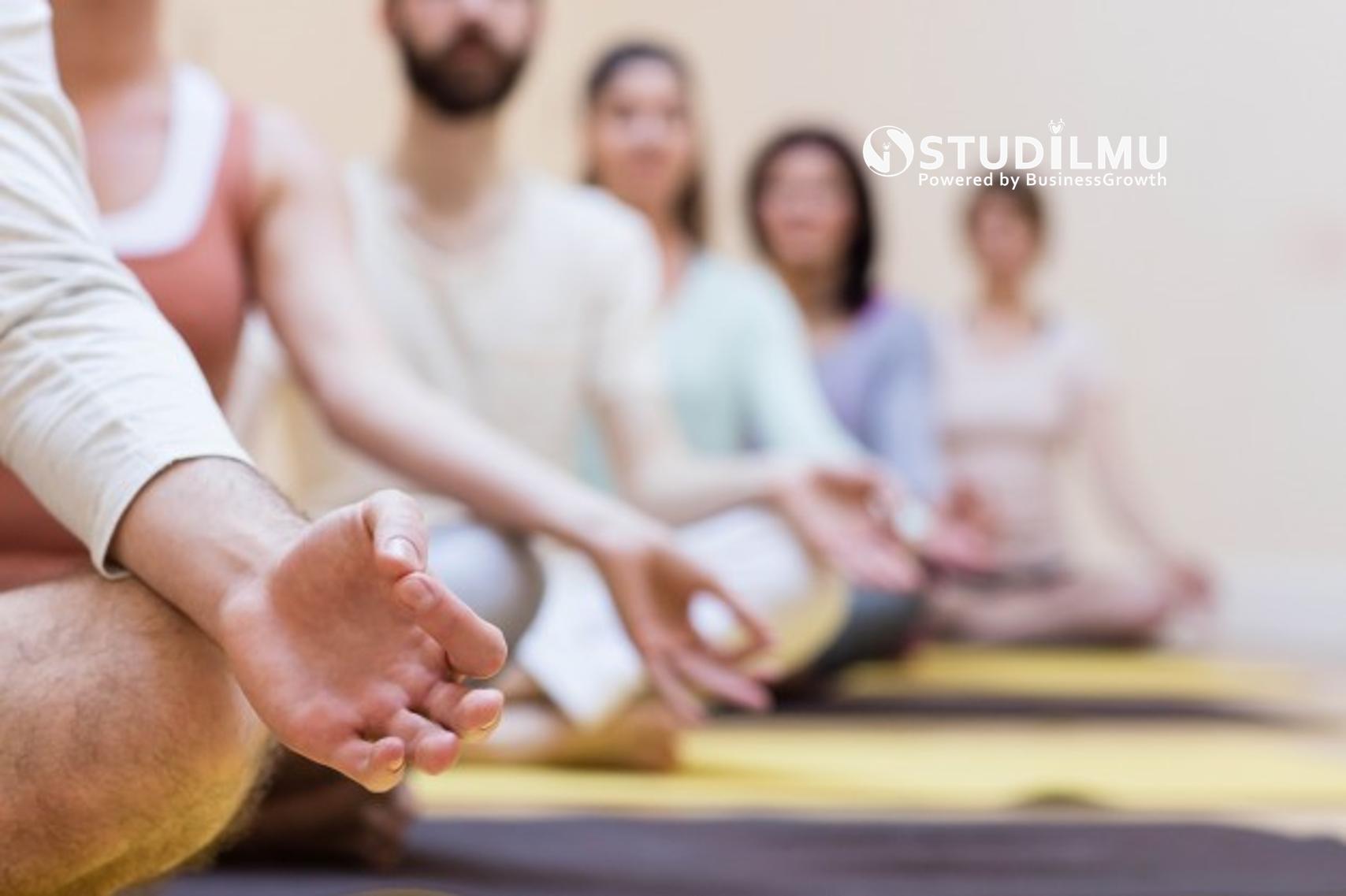 STUDILMU Career Advice - 7 Manfaat Meditasi yang Membuat Kita Menjadi Orang Sukses