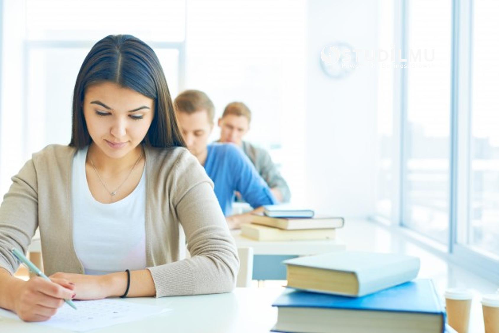 STUDILMU Career Advice -  6 Cara Meningkatkan Kualitas Diri
