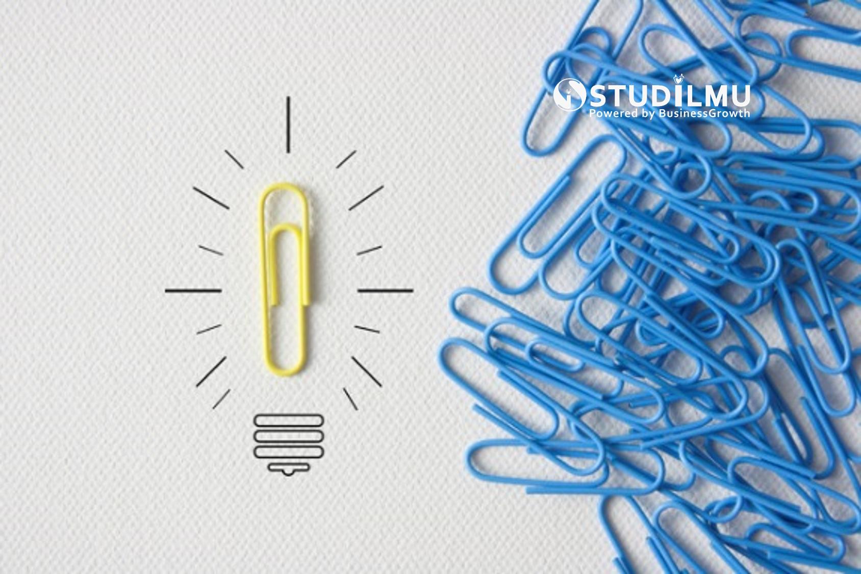 STUDILMU Career Advice - 6 Cara Mengatur Ulang Fokus Kerja dan Kreativitas