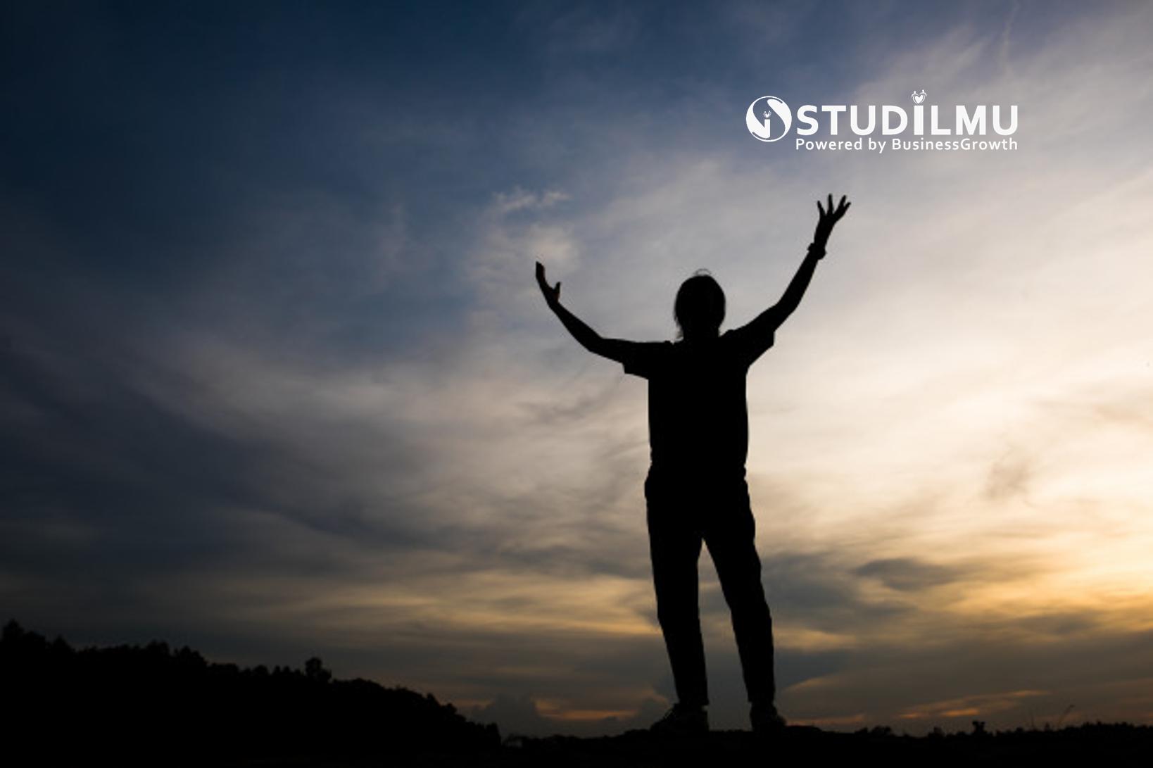 STUDILMU Career Advice - 10 Cara untuk Tetap Mendapatkan Inspirasi Kehidupan