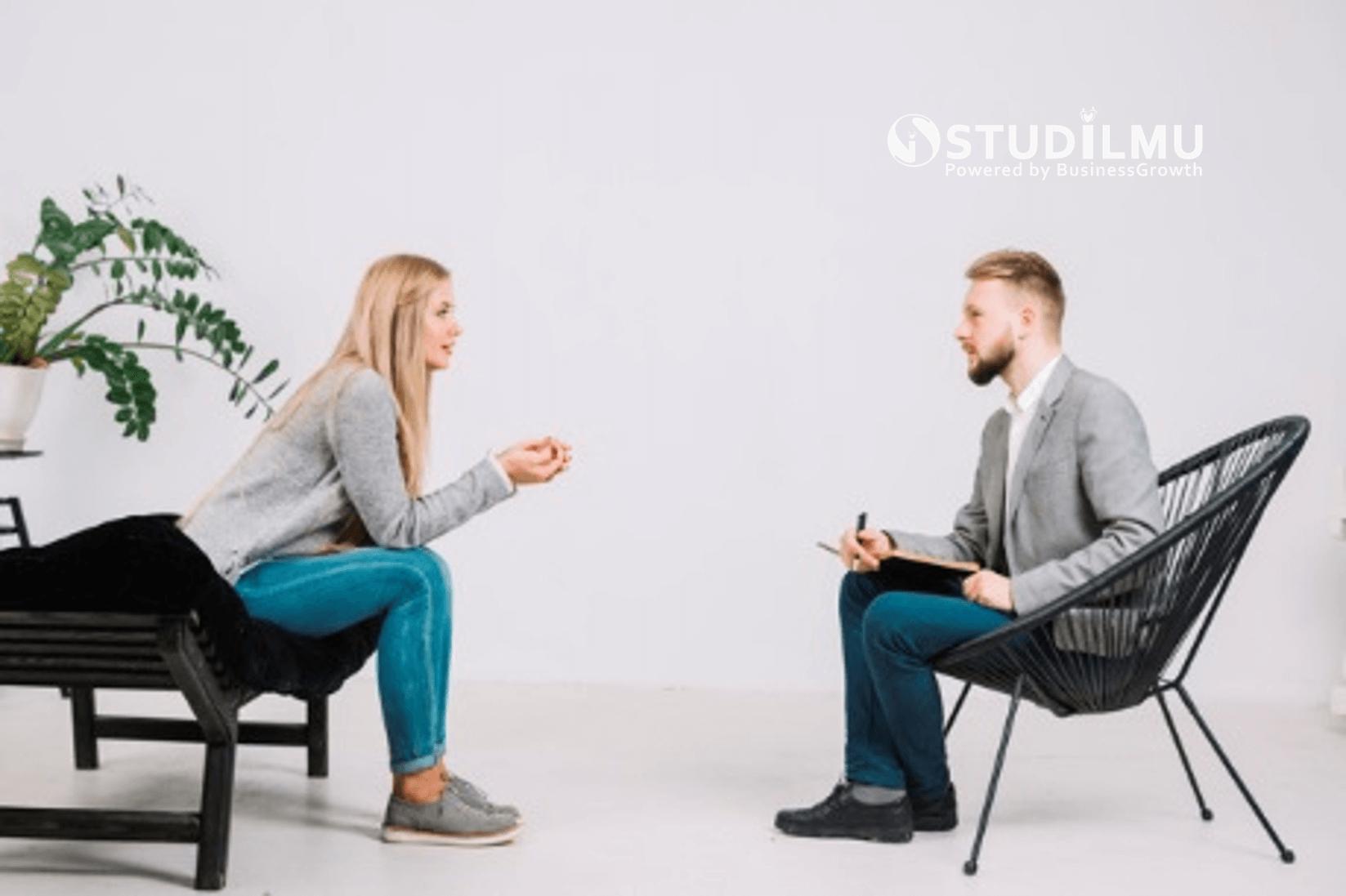 STUDILMU Career Advice - 7 Hal dari Ilmu Psikologi untuk Menyusun Strategi Negosiasi