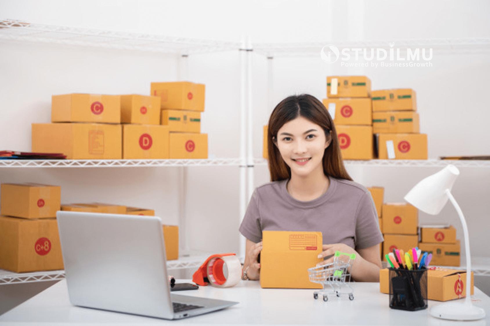 STUDILMU Career Advice - 5 Kesalahan yang Dilakukan saat Menjalankan Bisnis Kecil