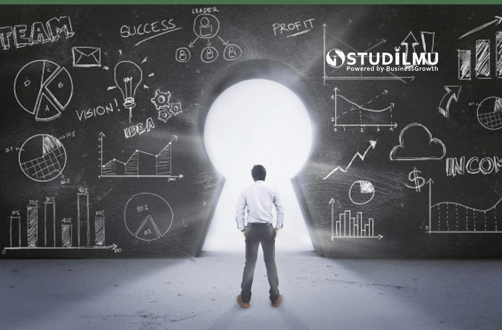 STUDILMU Career Advice - 4 Tips Sukses yang Menyenangkan