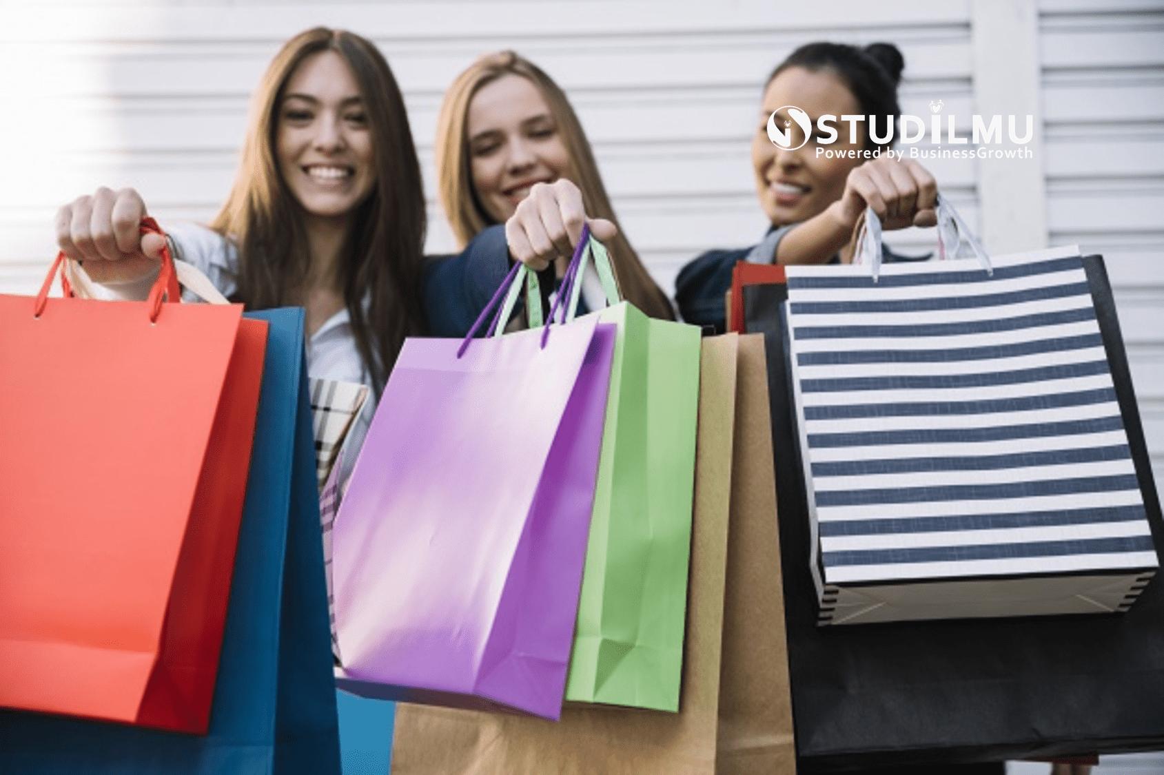 4 Kunci Kepuasan Pelanggan di Zaman Modern