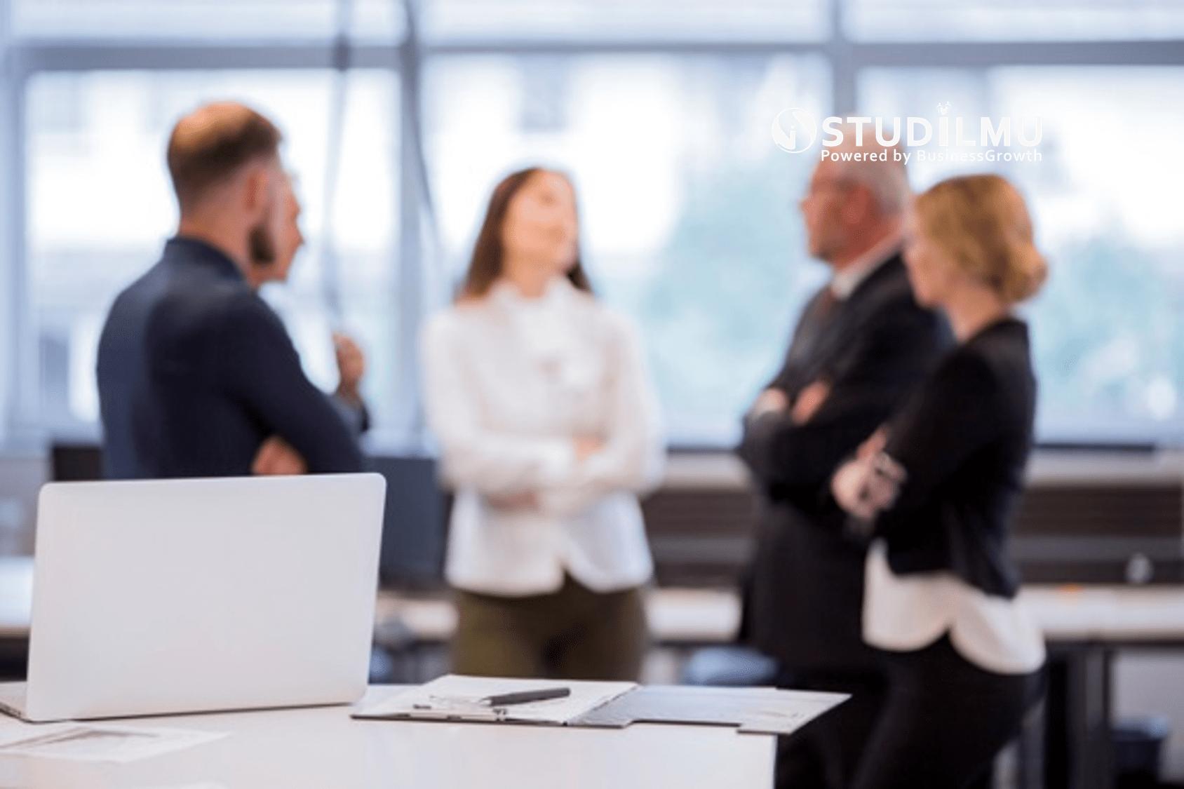 STUDILMU Career Advice - 6 Pertanyaan Penting dalam Berkoneksi di Dunia Kerja
