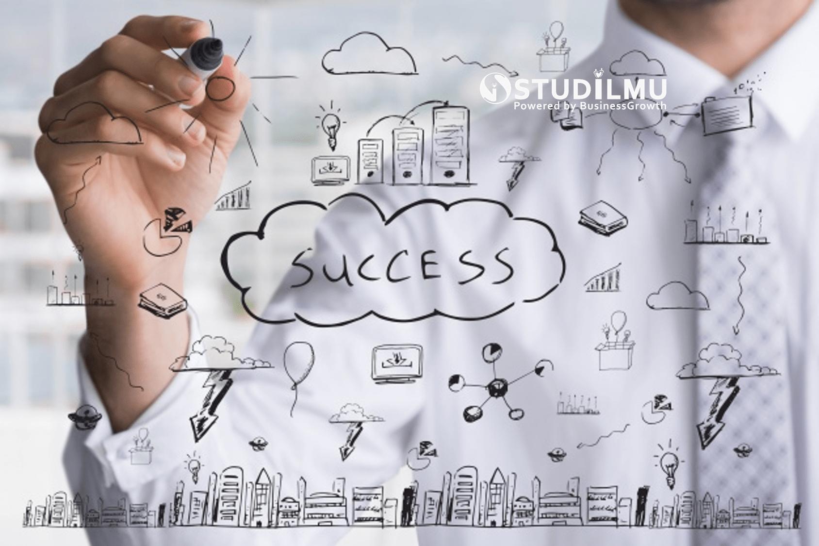 10 Sifat Diri yang Menjadi Kunci Kesuksesan