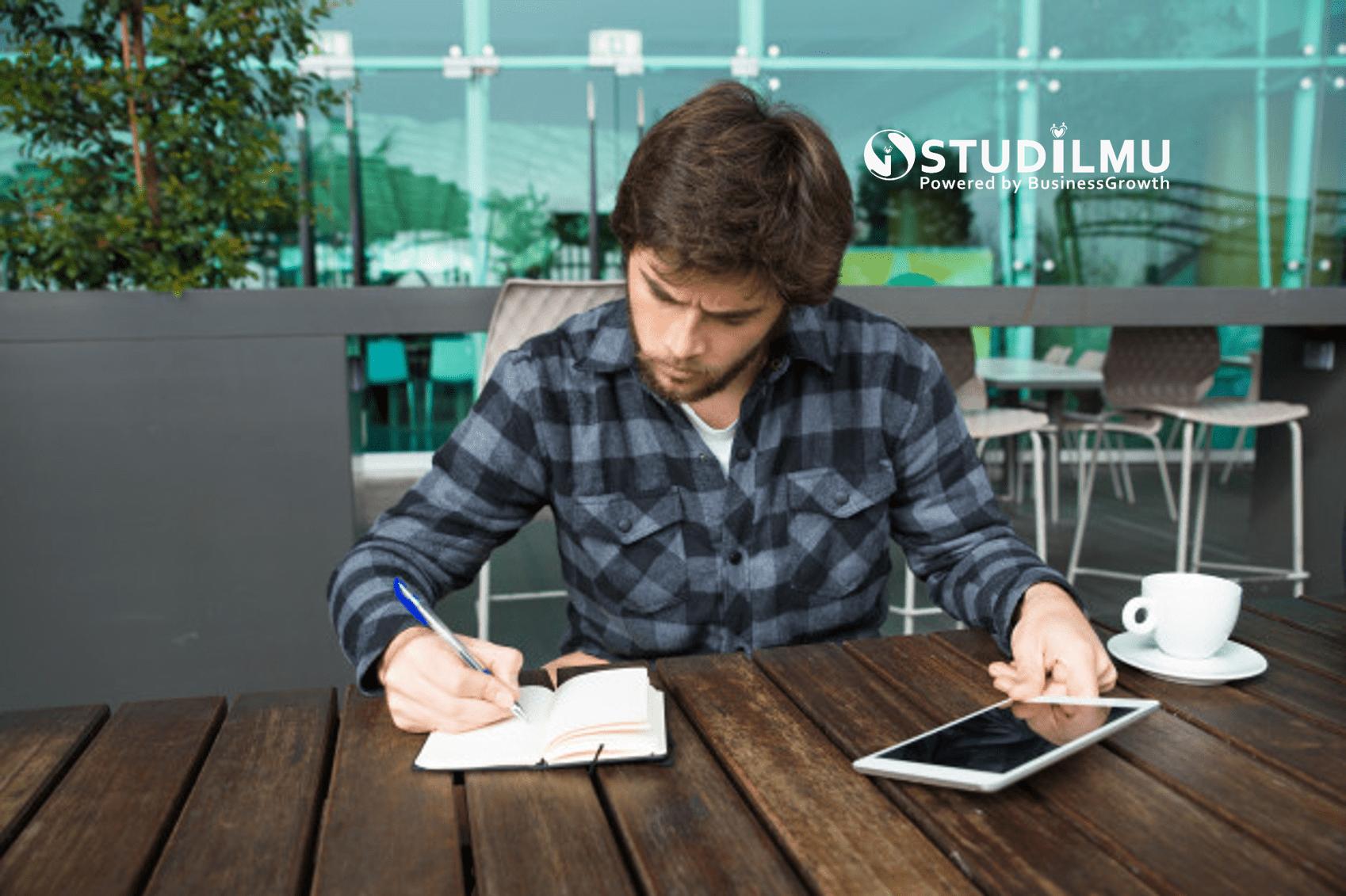 STUDILMU Career Advice - 7 Cara Meningkatkan Fokus di Tempat Kerja