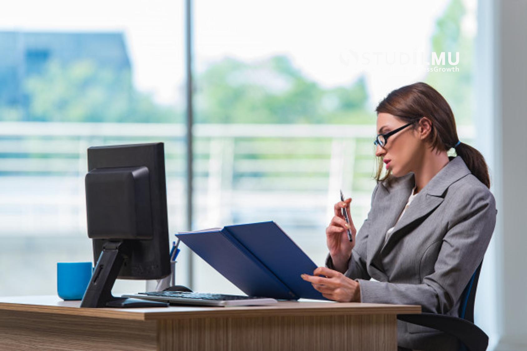 STUDILMU Career Advice - Komunikasi dalam Manajemen Stres