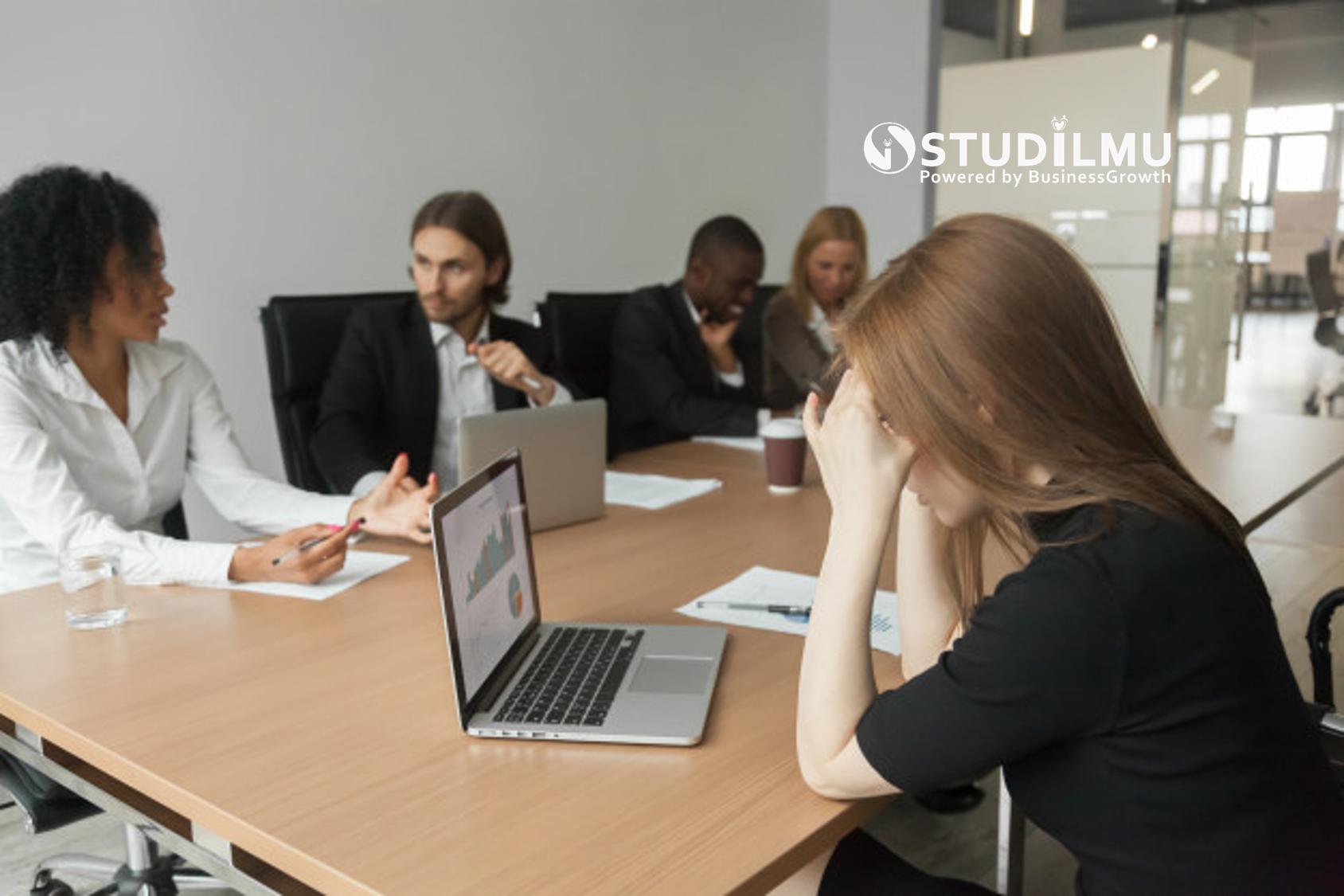 STUDILMU Career Advice - Bagaimana Cara Menghindari Pola Pikir Negatif?