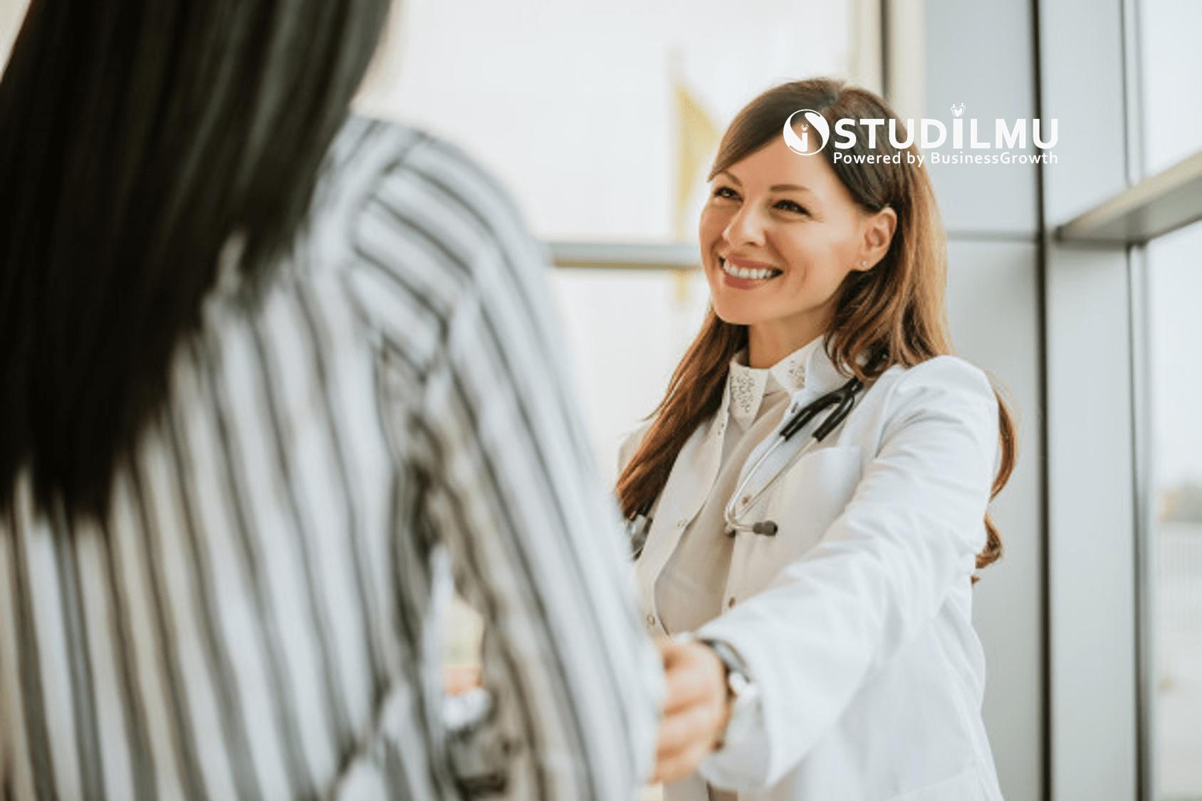 STUDILMU Career Advice - Empati adalah Hal yang Dibutuhkan untuk Mendapatkan Kesuksesan