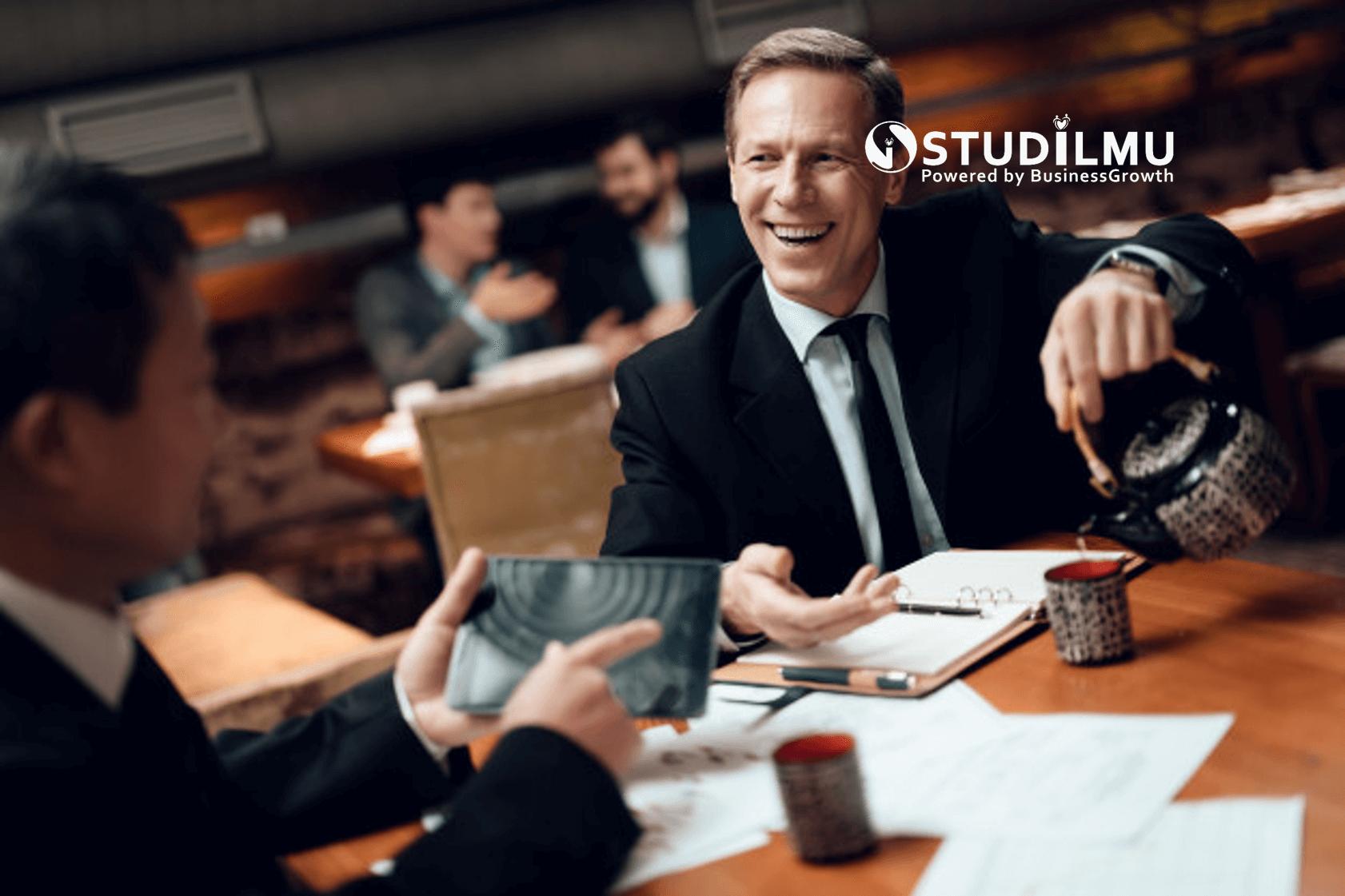 STUDILMU Career Advice - 3 Cara Meningkatkan Fokus dan Menyegarkan Pikiran