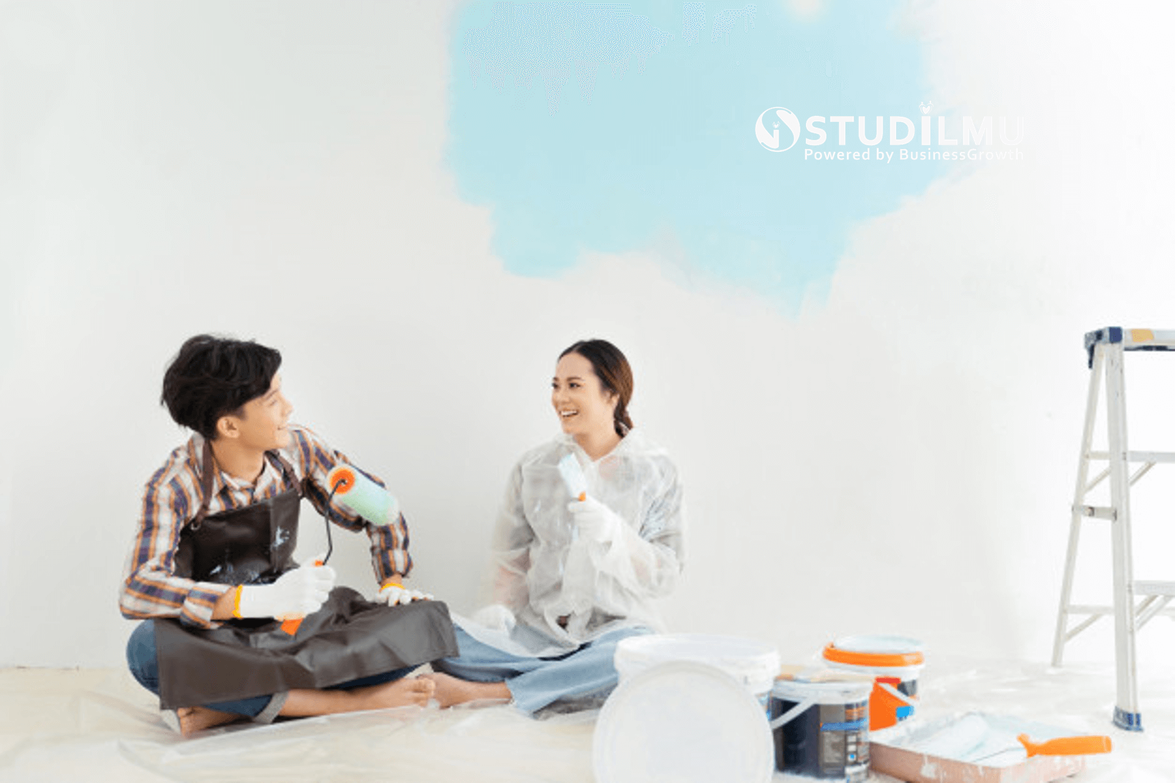 STUDILMU Career Advice - 5 Cara Menjadi Versi Terbaik Diri Sendiri