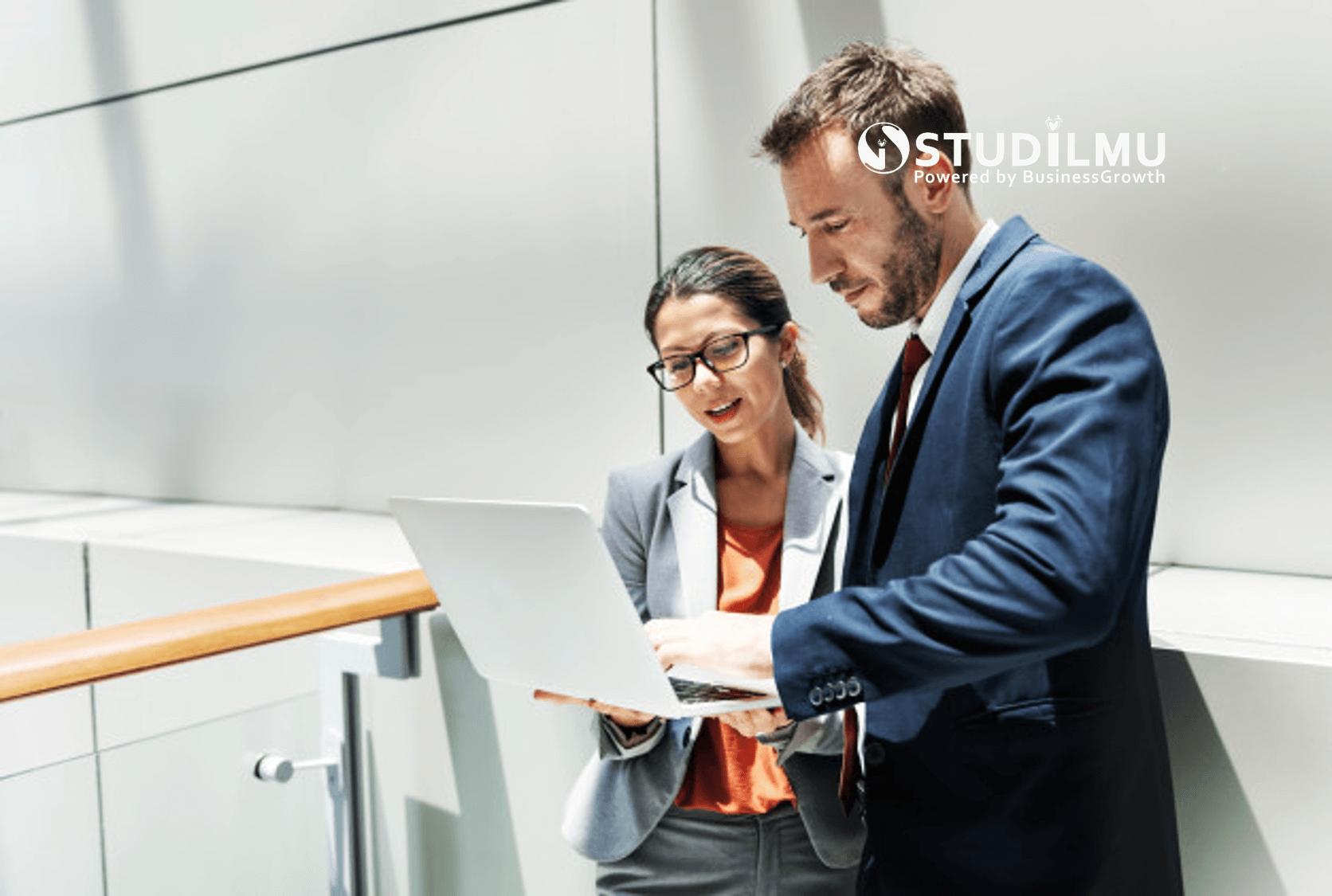 STUDILMU Career Advice - 3 Tips untuk Merenovasi Strategi Bisnis
