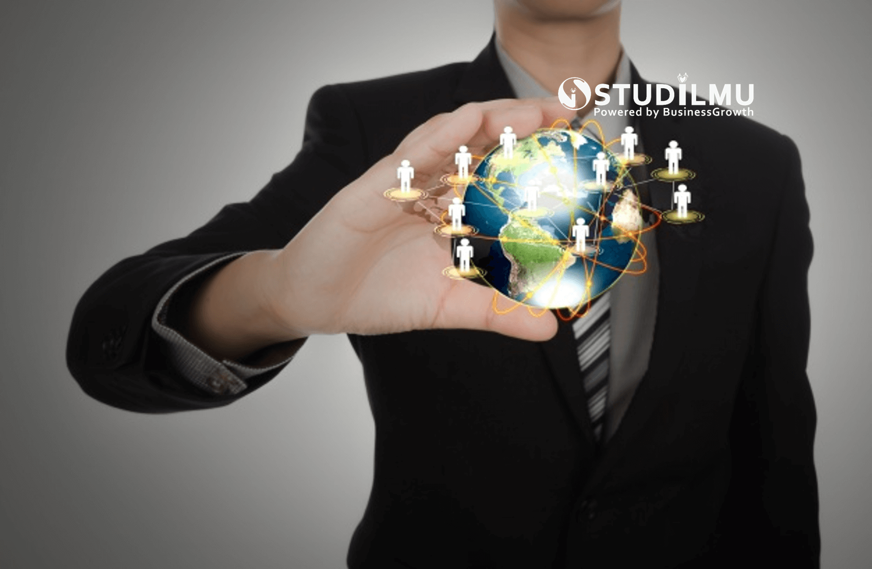 STUDILMU Career Advice - 10 Fakta Rasa Bahagia dari Seluruh Dunia