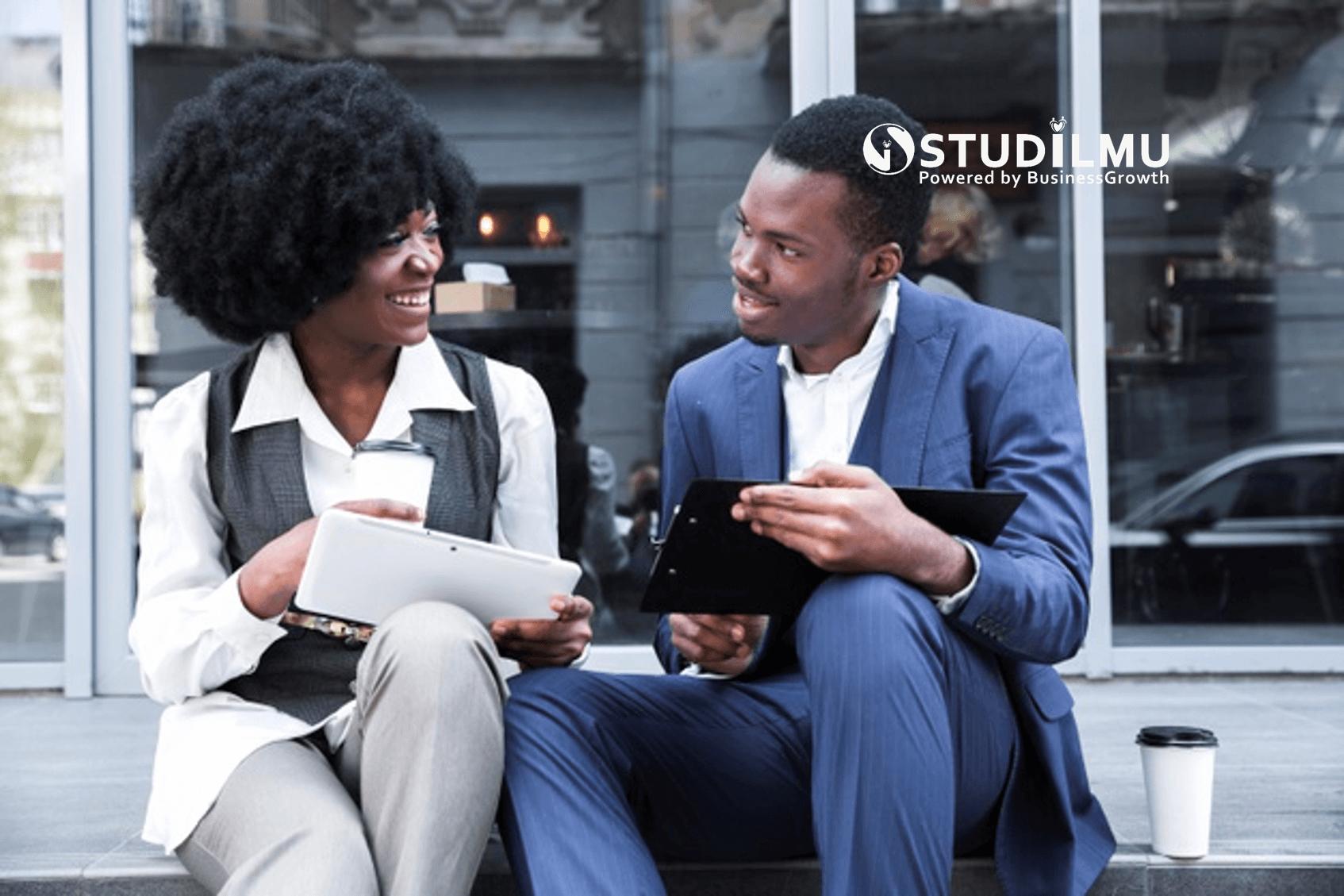 STUDILMU Career Advice -  Ilmu Berkomunikasi dengan 5 Tipe Orang Menyebalkan