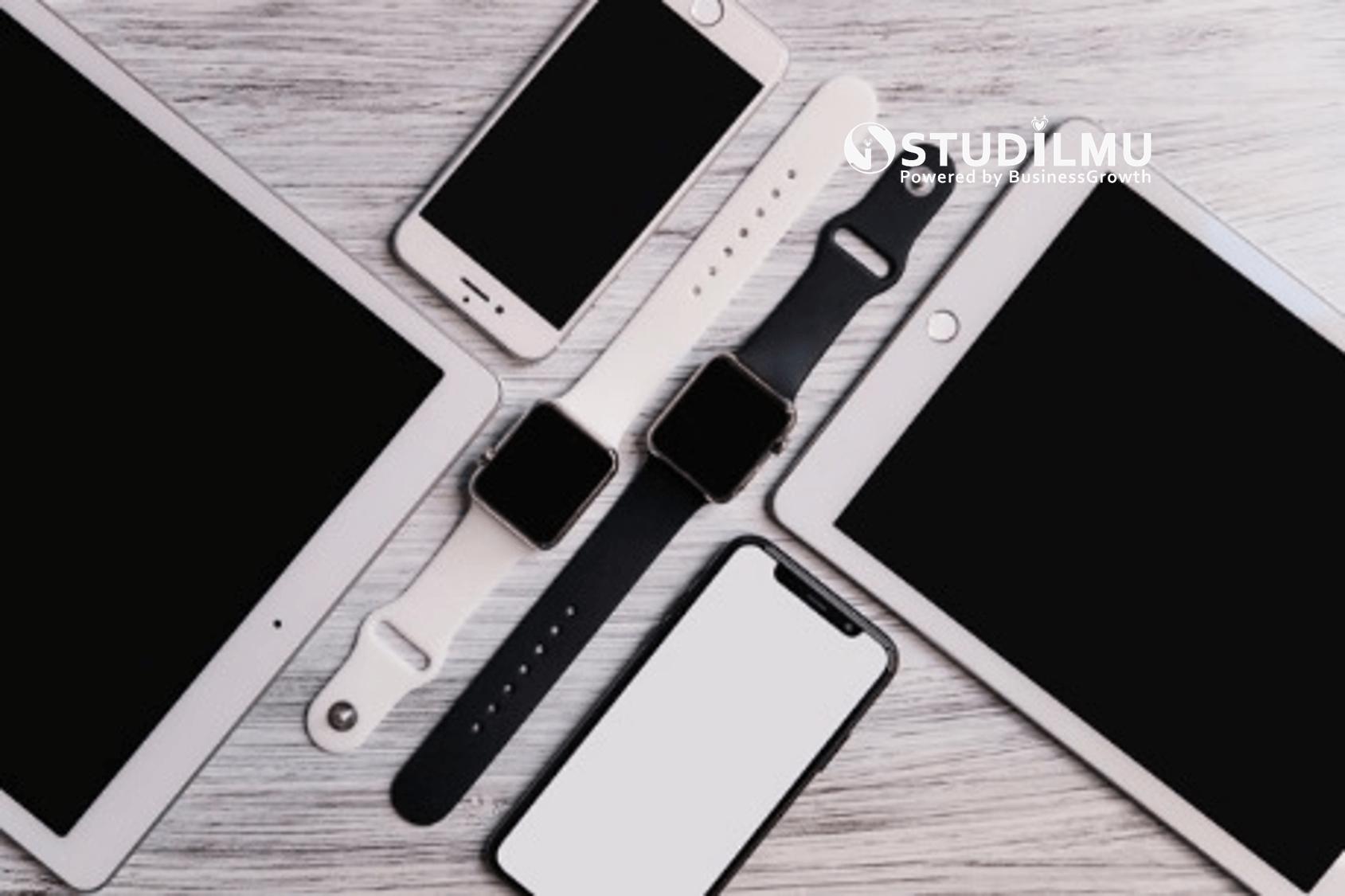 4 Cara Mengatasi Kecanduan Gadget