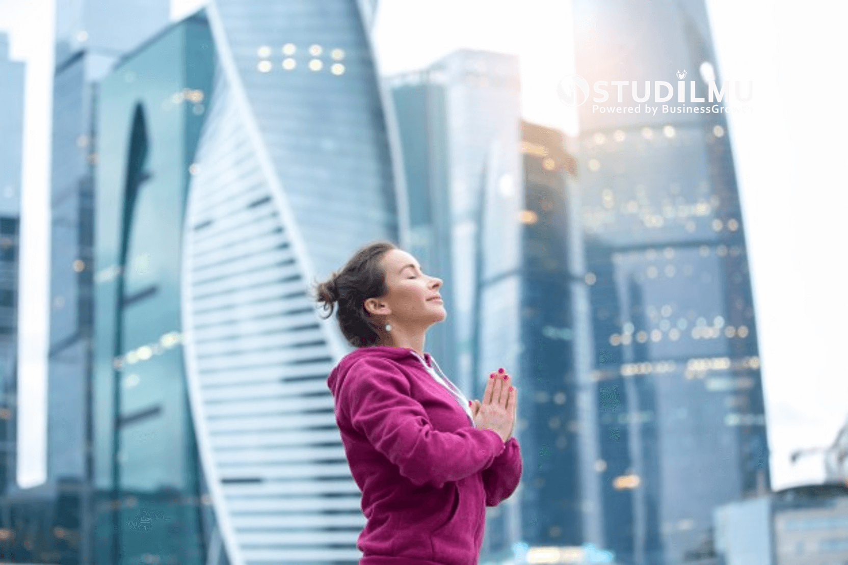 STUDILMU Career Advice - 3 Alasan Penting untuk Bersyukur Selalu