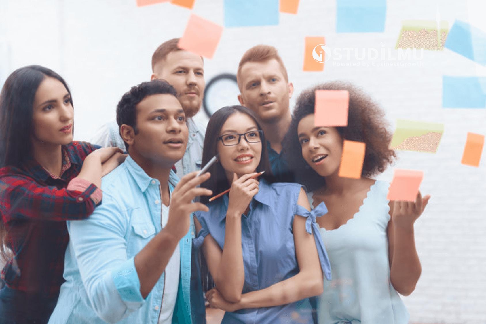STUDILMU Career Advice - 6 Alasan Pelatihan Kepemimpinan Eksekutif Sangatlah Penting