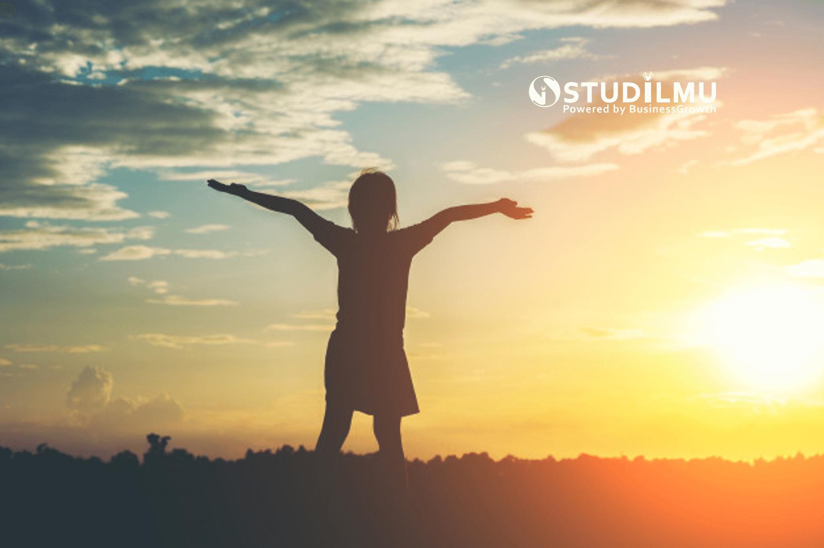 STUDILMU Career Advice - 5 Cara untuk Mengungkapkan Rasa Syukur Setiap Hari