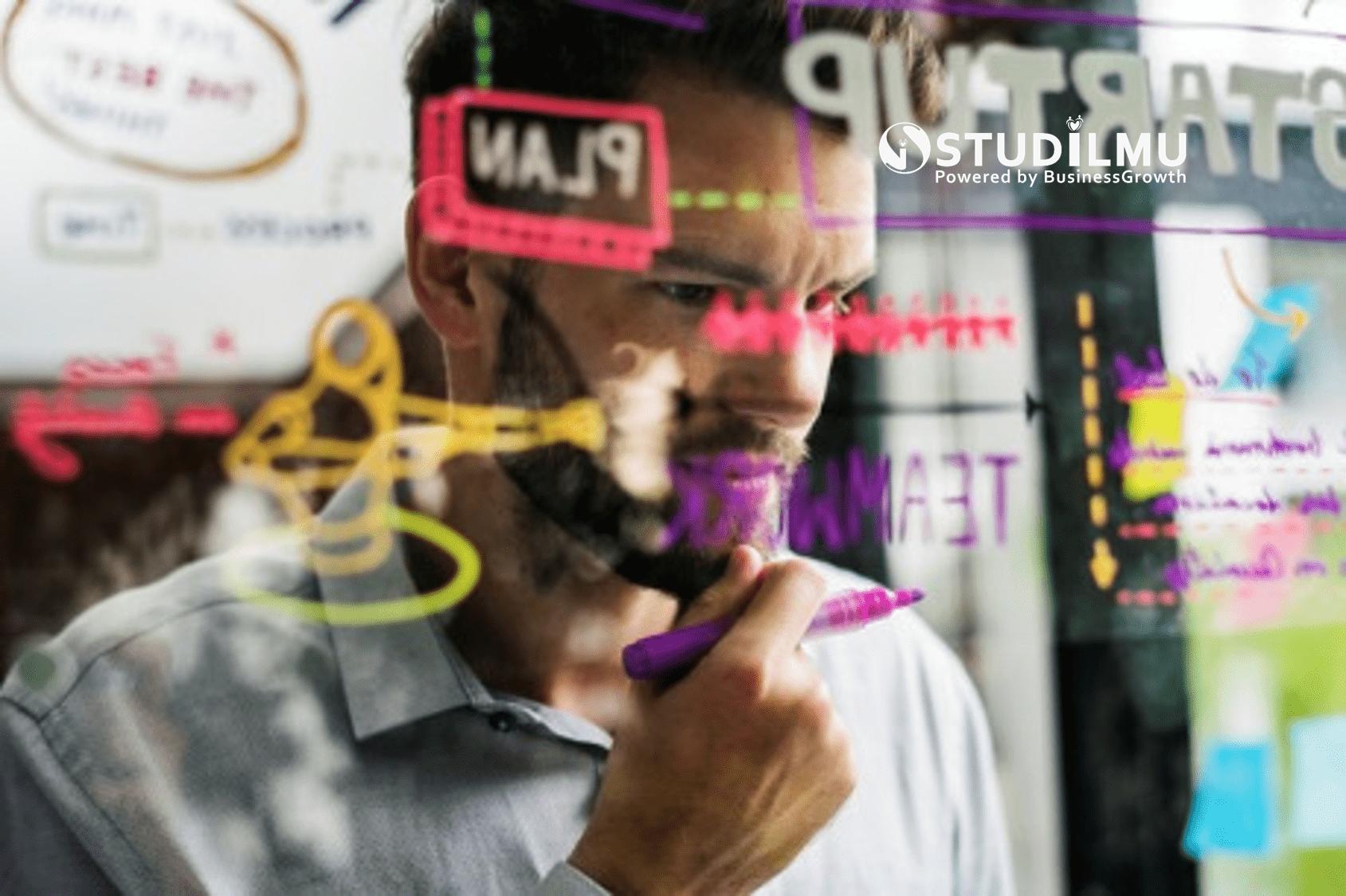 STUDILMU Career Advice - 7 Cara Mendapatkan Investor untuk Bisnis Startup