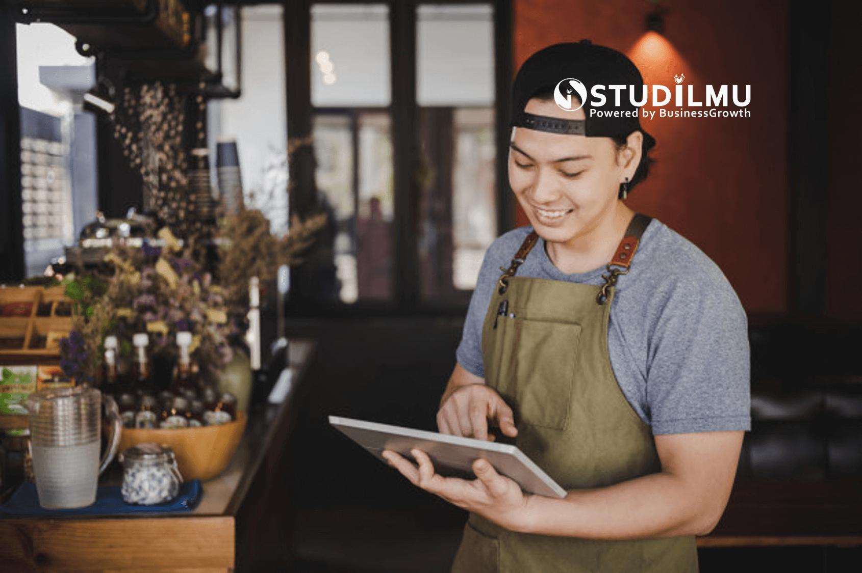 STUDILMU Career Advice - 3 Pertanyaan Sebelum Memulai Bisnis dan Menjadi Pengusaha