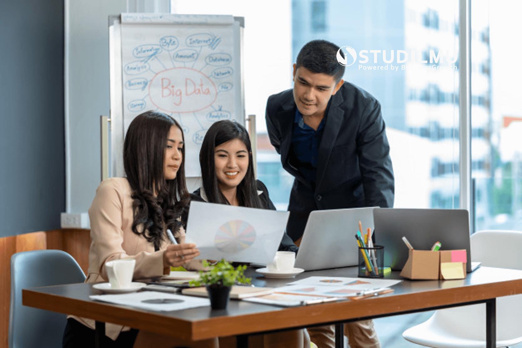 STUDILMU Career Advice - 5 Strategi untuk Menang dalam Presentasi Bisnis