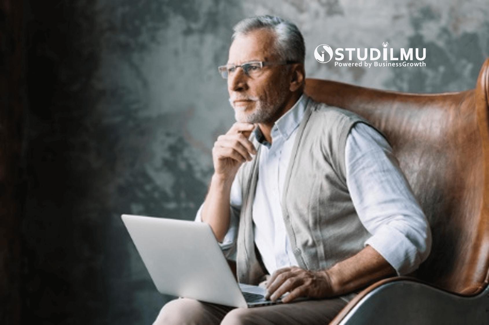 4 Cara Menuju Pensiunan Dini di Umur 40 Tahun
